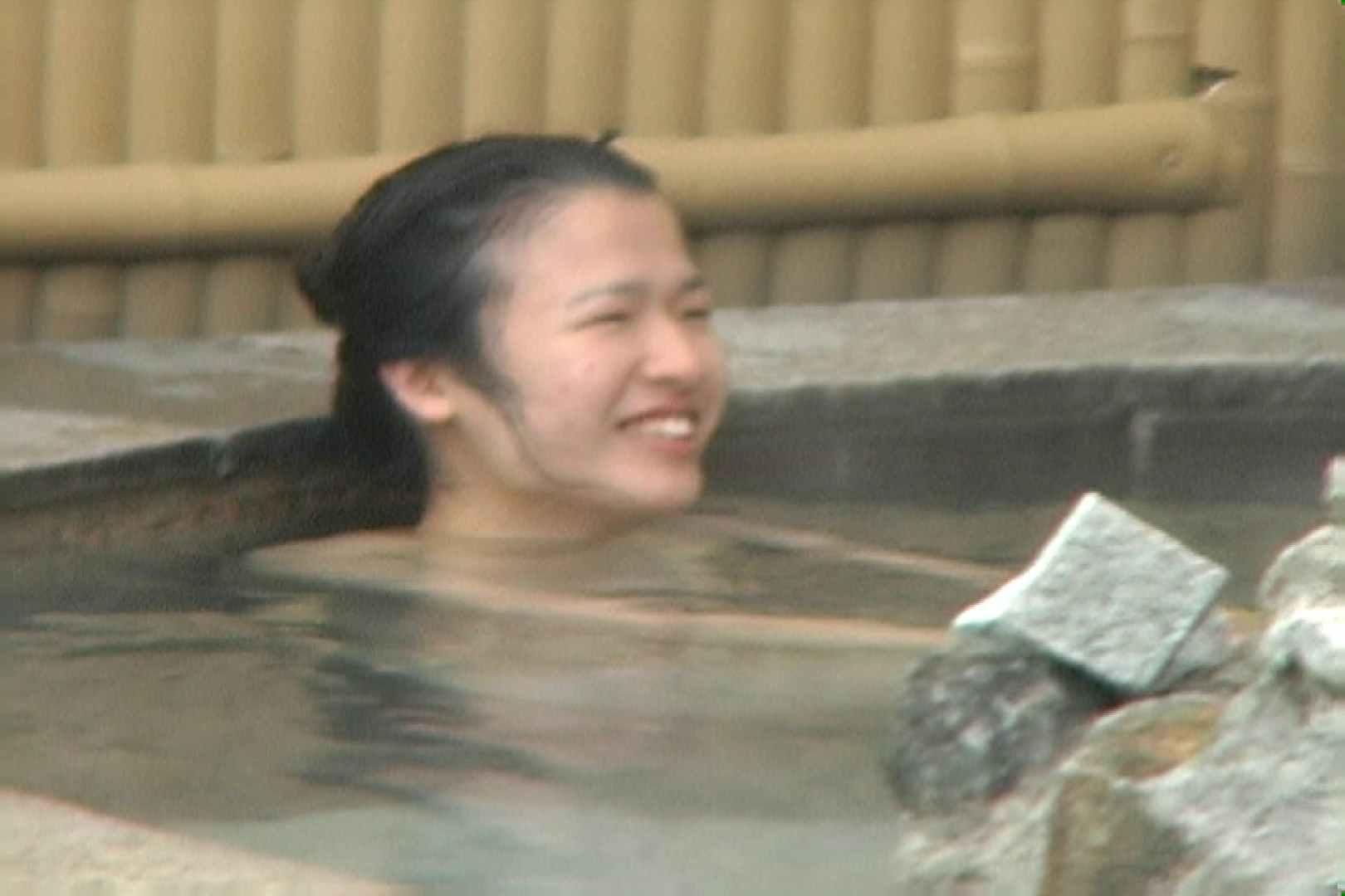 Aquaな露天風呂Vol.647 OLセックス 盗撮戯れ無修正画像 83画像 29