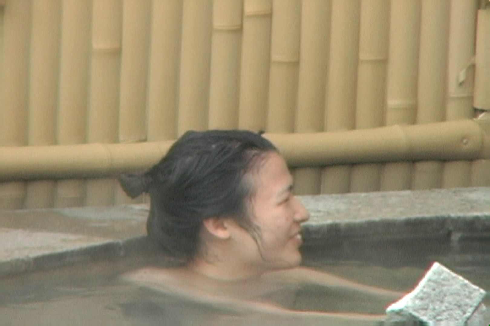 Aquaな露天風呂Vol.647 OLセックス 盗撮戯れ無修正画像 83画像 56