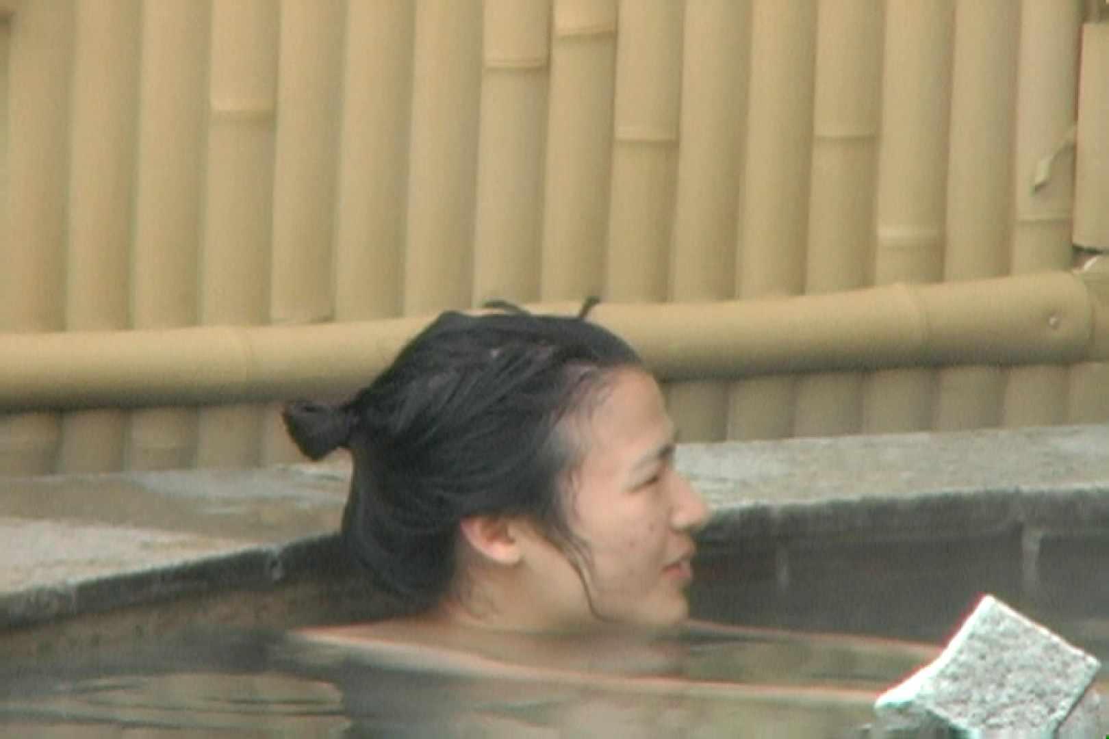 Aquaな露天風呂Vol.647 OLセックス 盗撮戯れ無修正画像 83画像 71