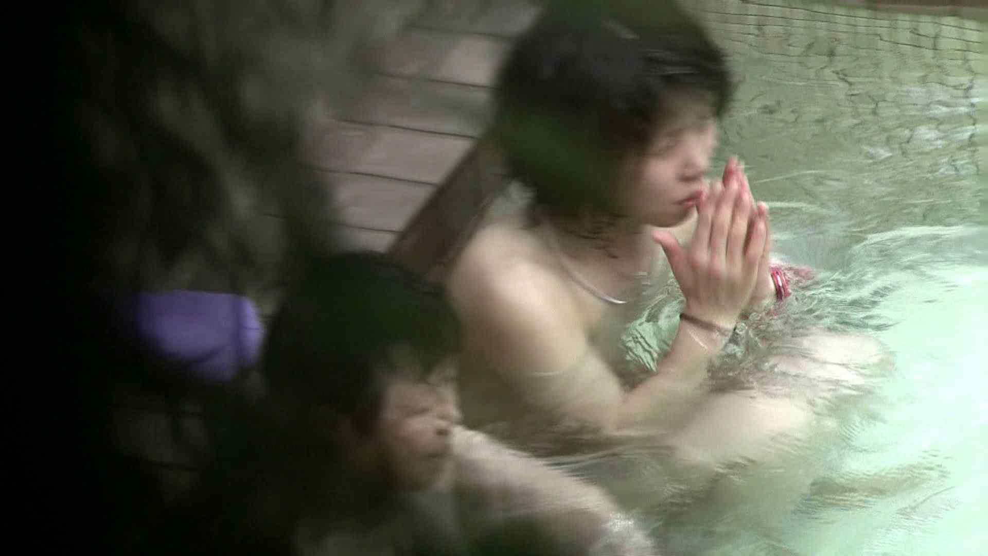 Aquaな露天風呂Vol.655 盗撮  70画像 30