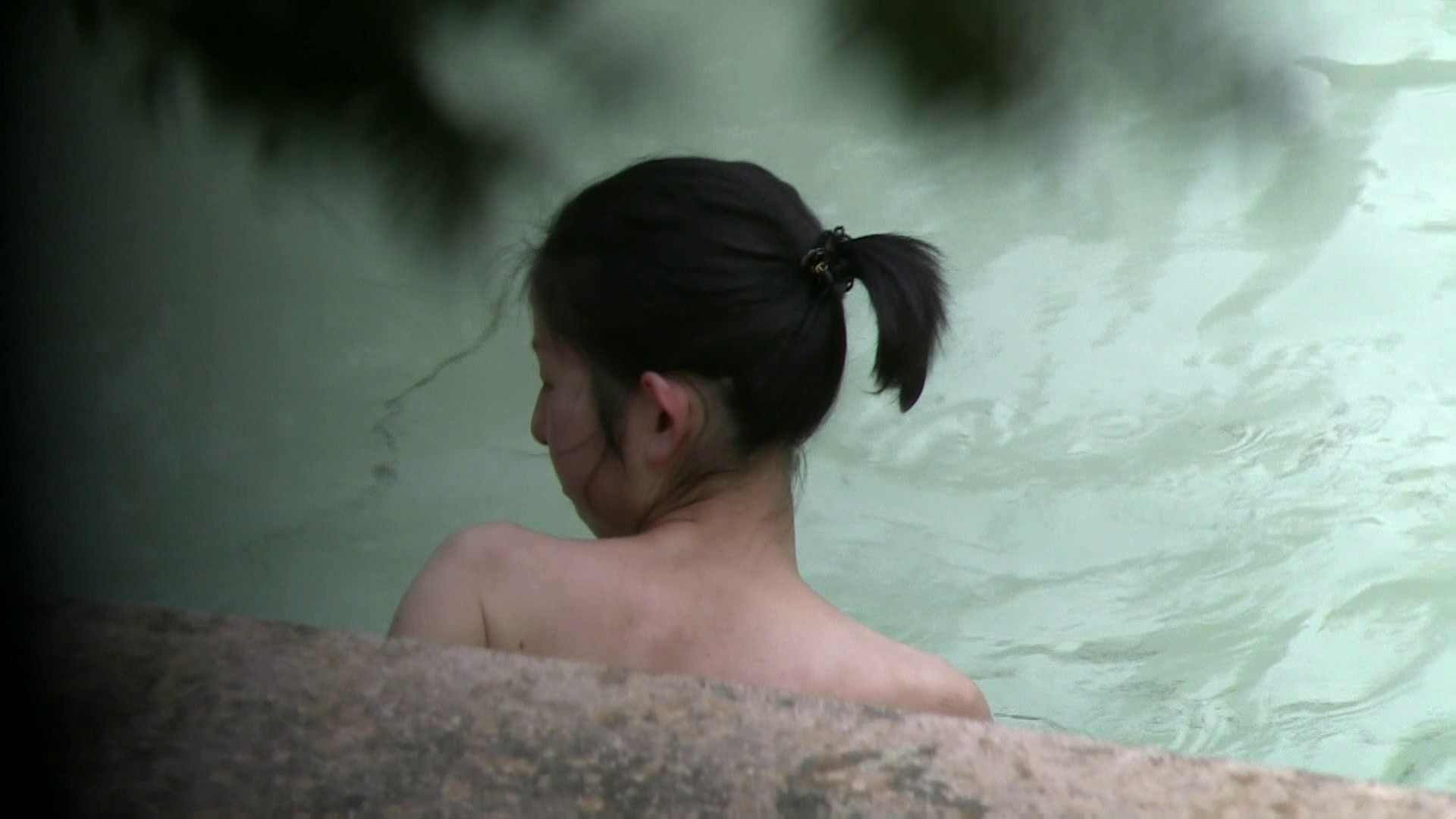Aquaな露天風呂Vol.656 OLセックス  72画像 9