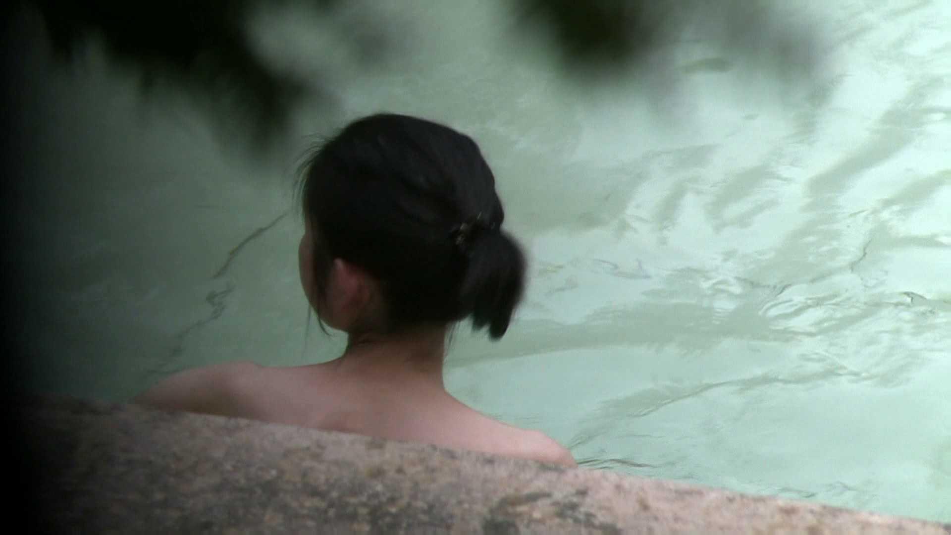 Aquaな露天風呂Vol.656 OLセックス   露天  72画像 10