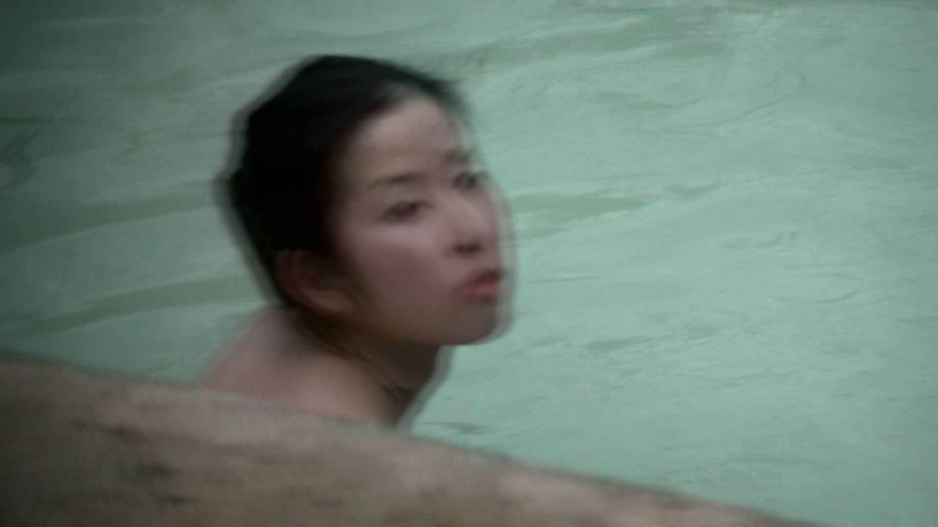 Aquaな露天風呂Vol.656 OLセックス   露天  72画像 25
