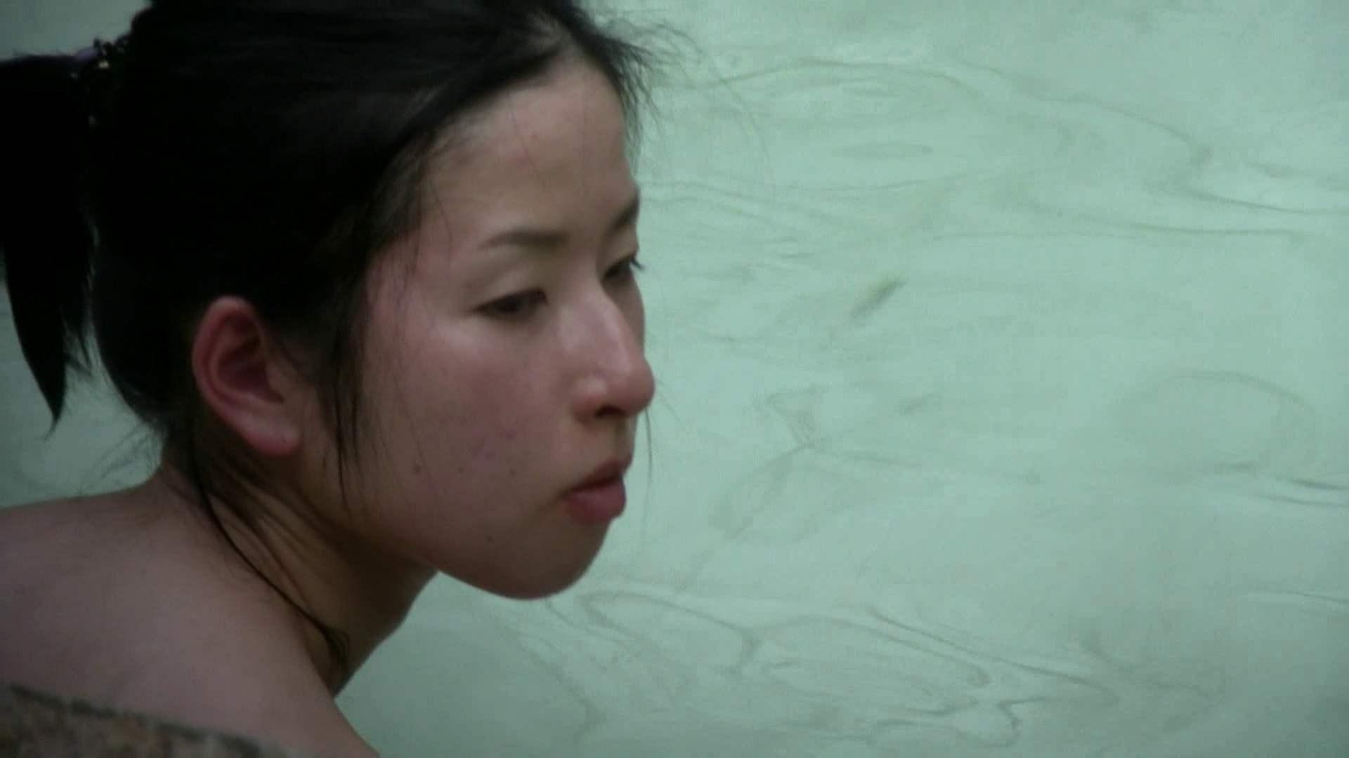 Aquaな露天風呂Vol.656 OLセックス   露天  72画像 34