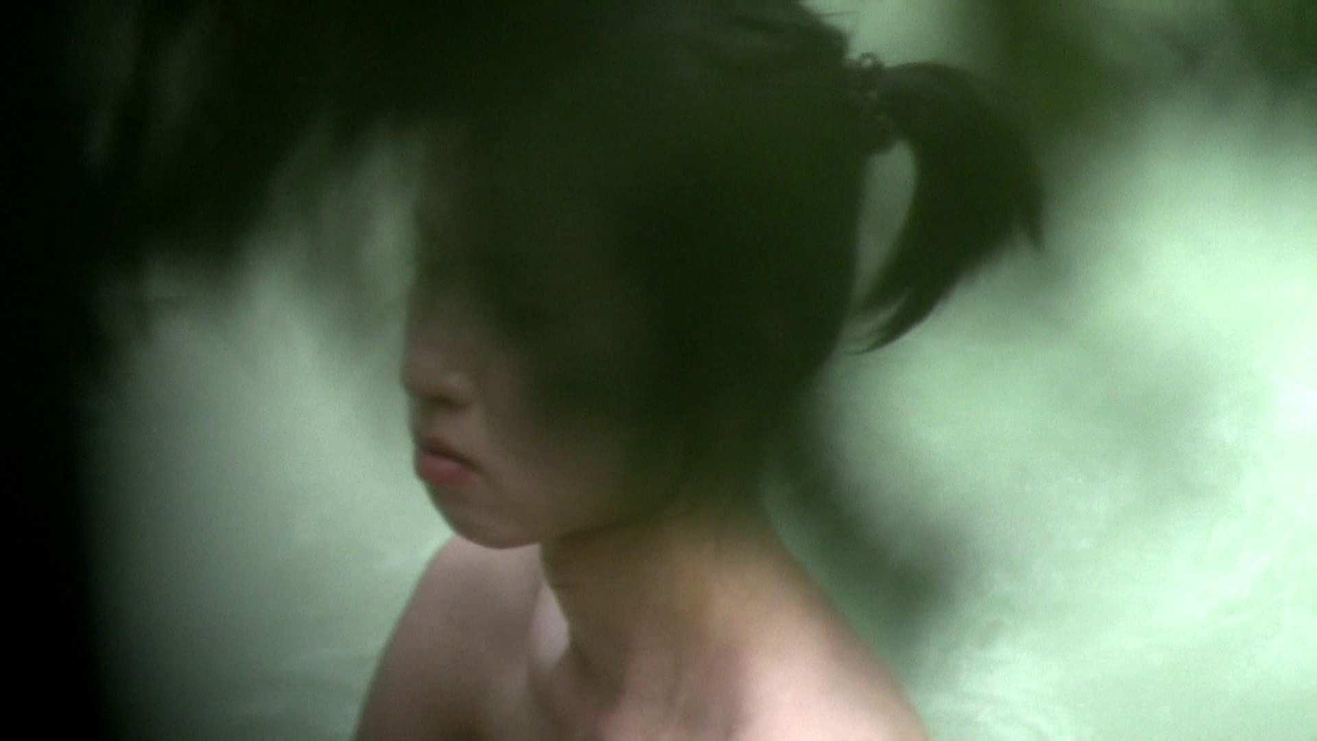 Aquaな露天風呂Vol.656 OLセックス   露天  72画像 70