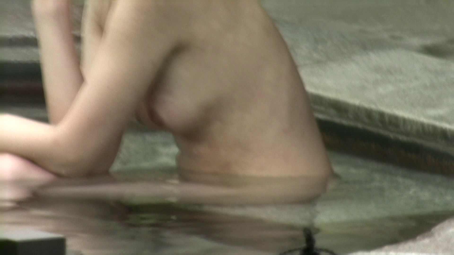 Aquaな露天風呂Vol.661 OLセックス | 露天  105画像 25
