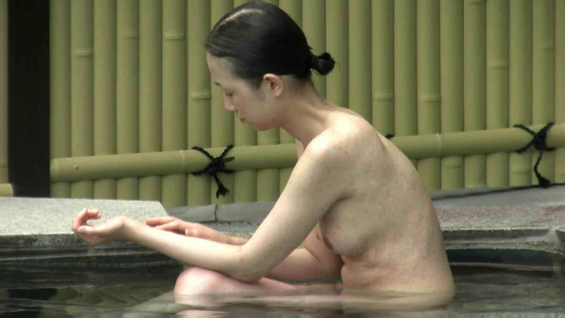 Aquaな露天風呂Vol.661 OLセックス | 露天  105画像 79