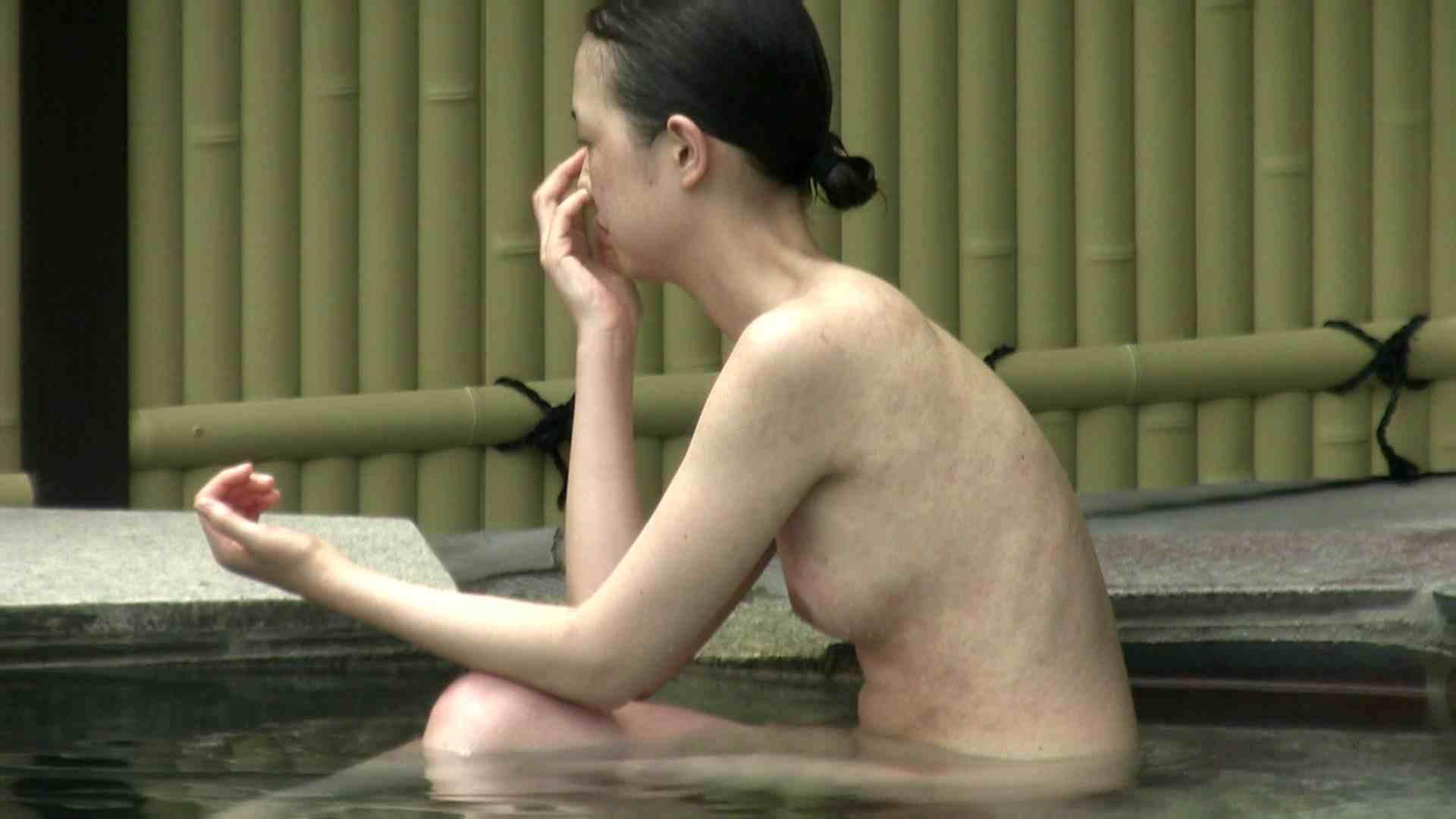 Aquaな露天風呂Vol.661 OLセックス  105画像 84