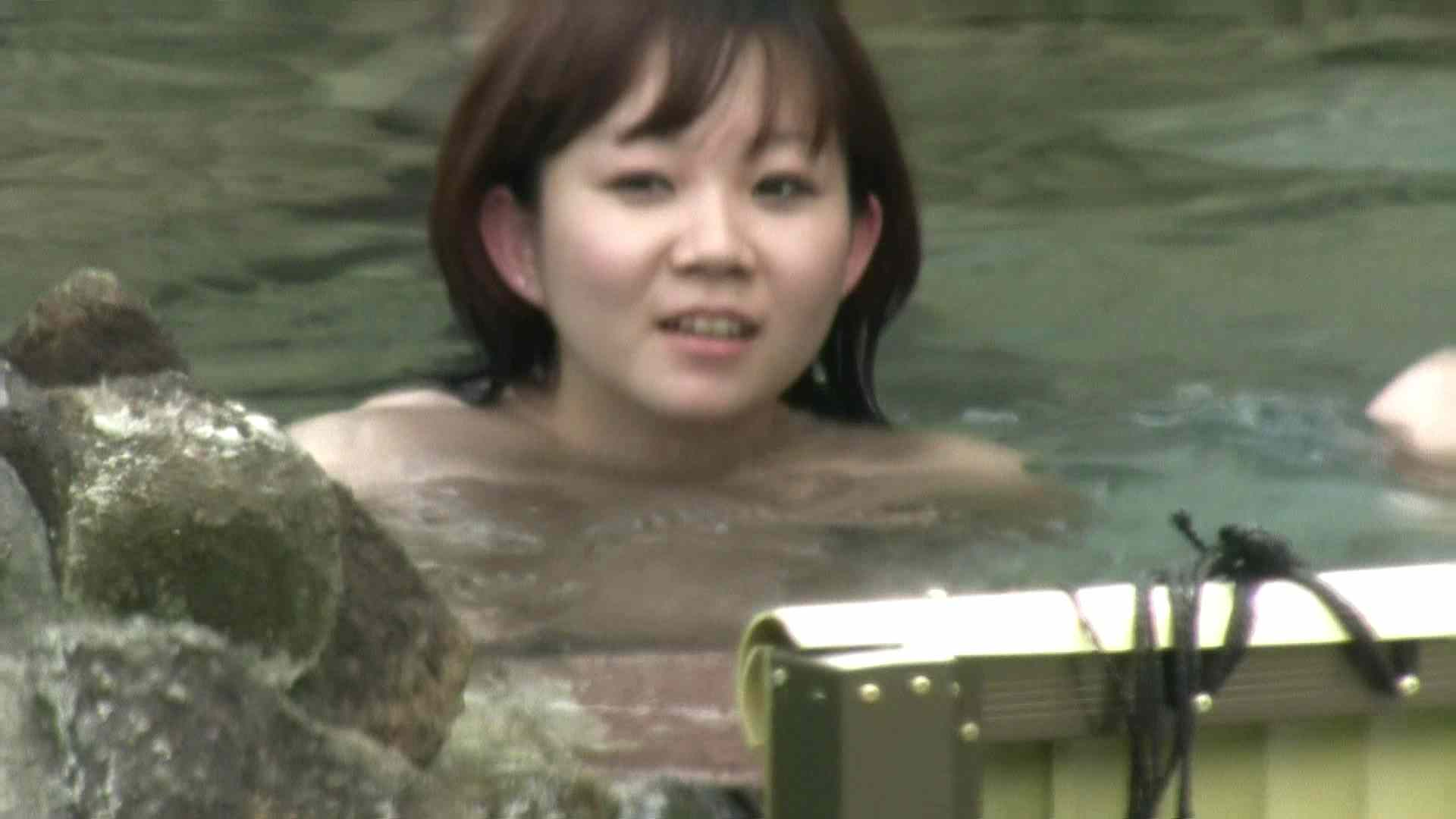Aquaな露天風呂Vol.664 露天   盗撮  72画像 34