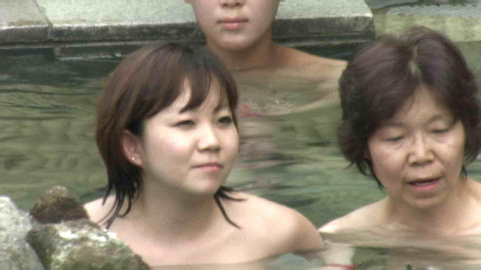 Aquaな露天風呂Vol.664 露天  72画像 36