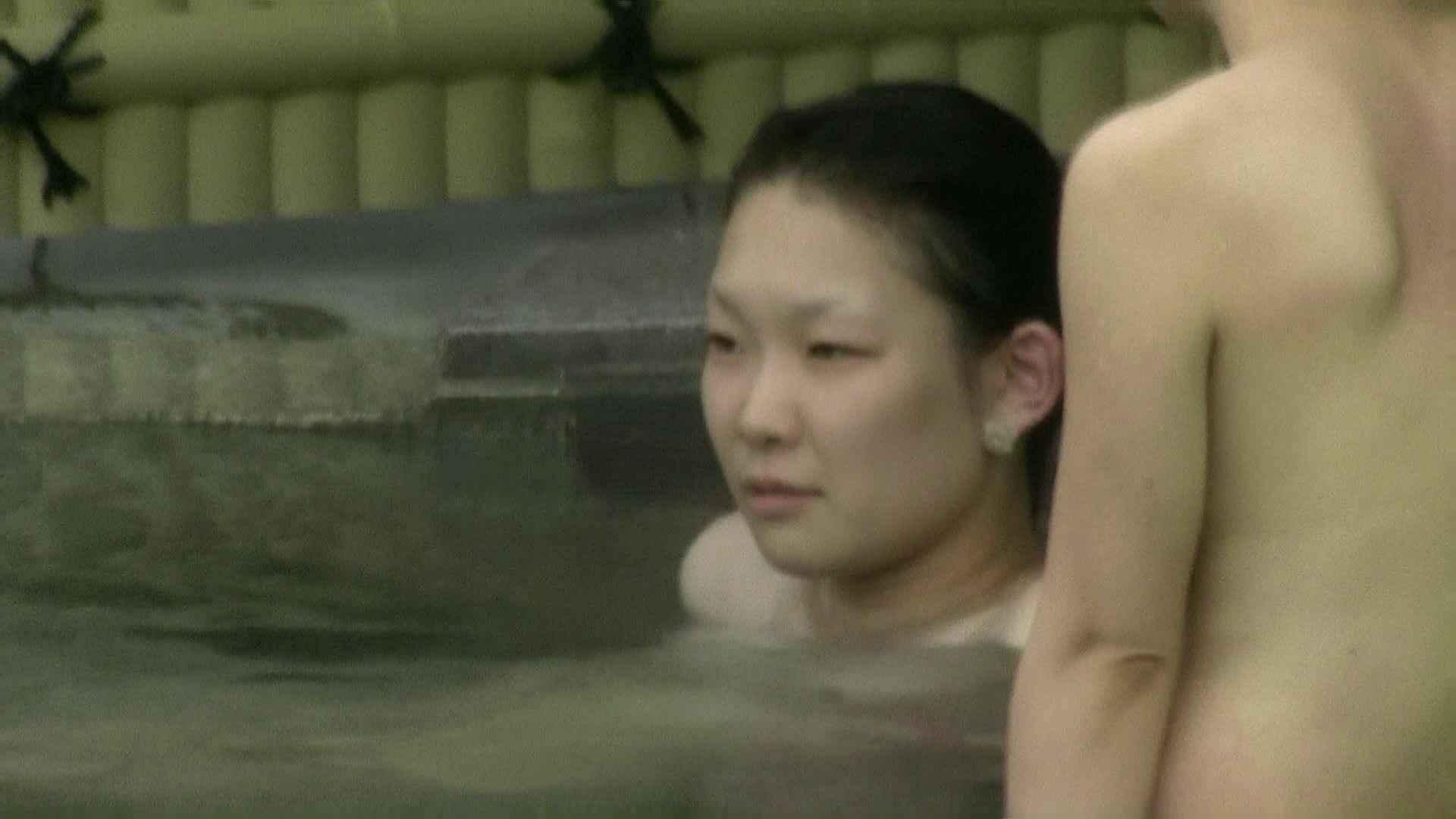 無修正エロ動画|Aquaな露天風呂Vol.670|のぞき本舗 中村屋