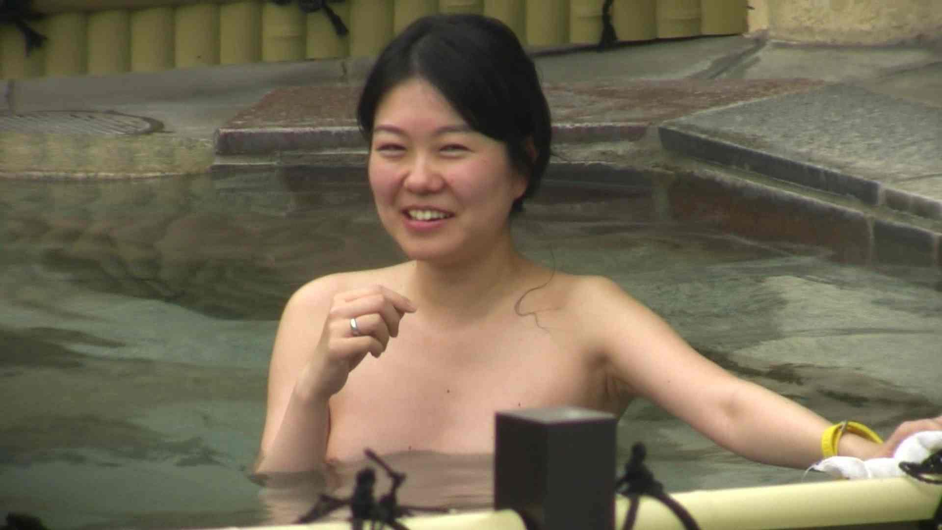 Aquaな露天風呂Vol.675 露天 オマンコ動画キャプチャ 77画像 2