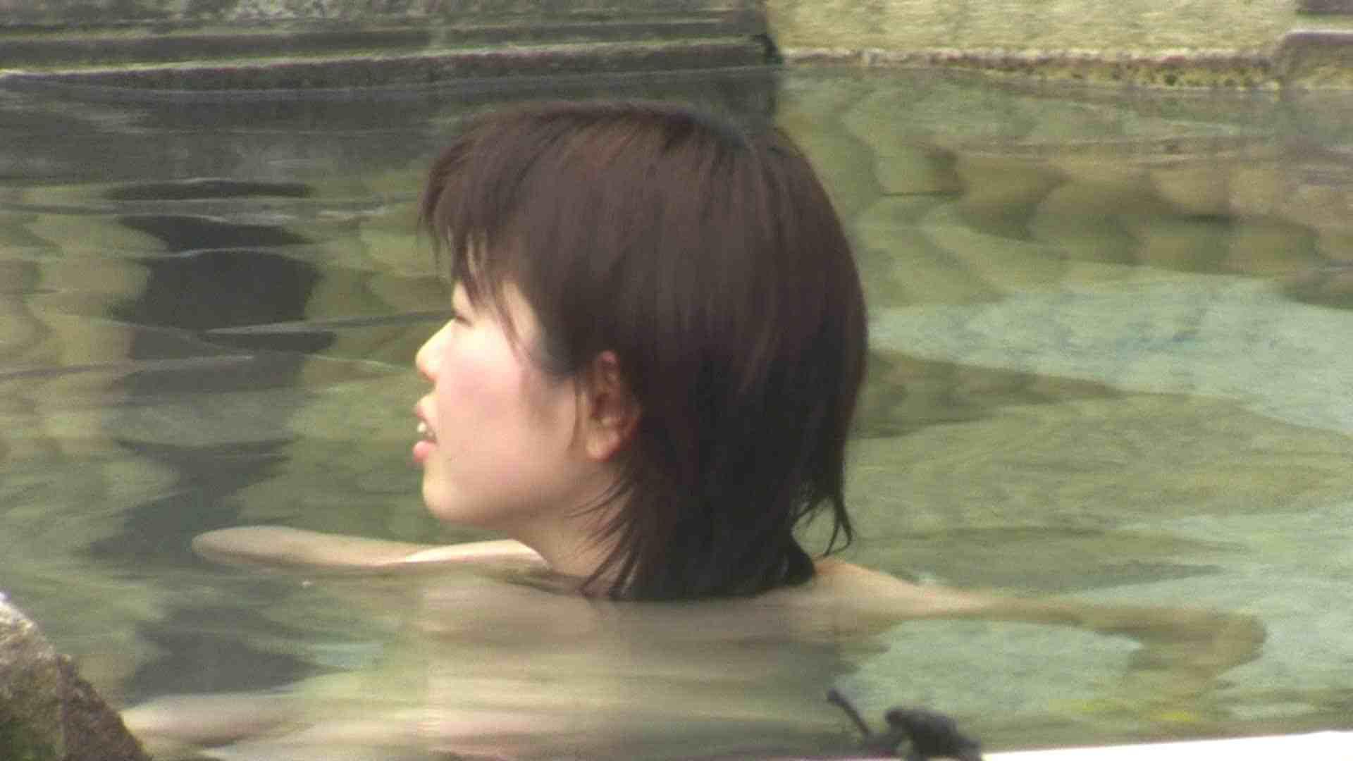 Aquaな露天風呂Vol.675 盗撮  77画像 18