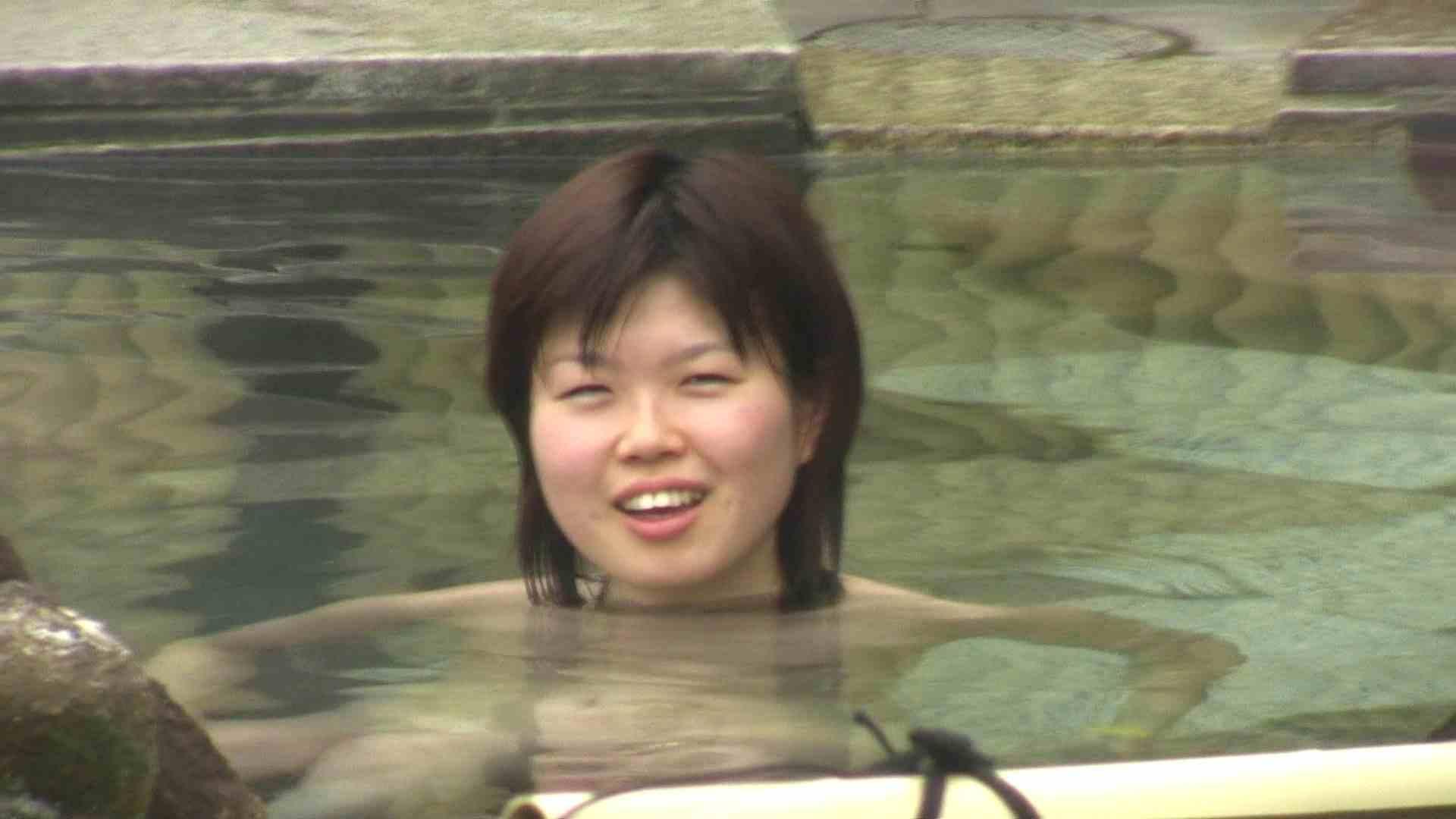 Aquaな露天風呂Vol.675 露天 オマンコ動画キャプチャ 77画像 20