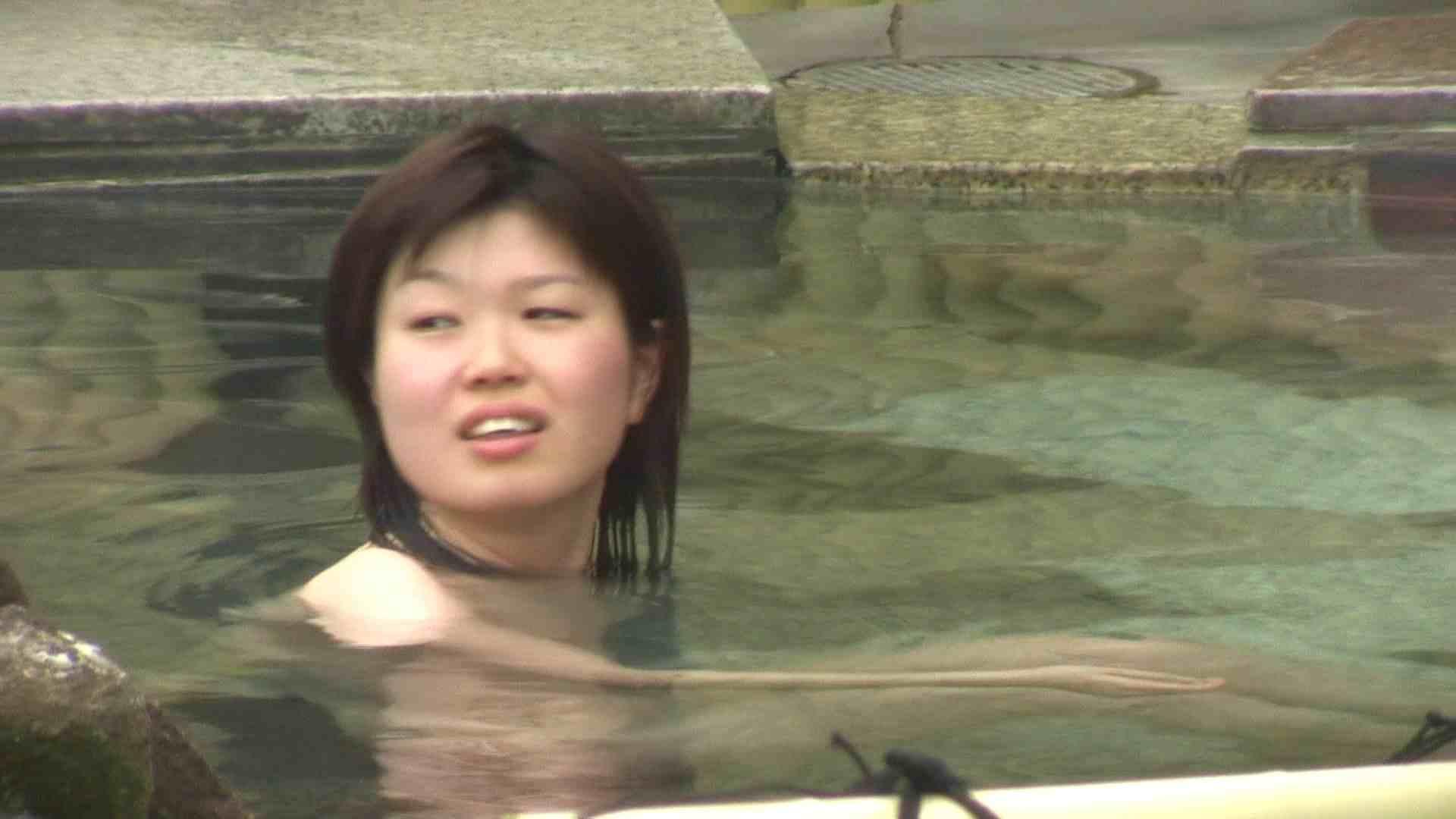 Aquaな露天風呂Vol.675 露天 オマンコ動画キャプチャ 77画像 29
