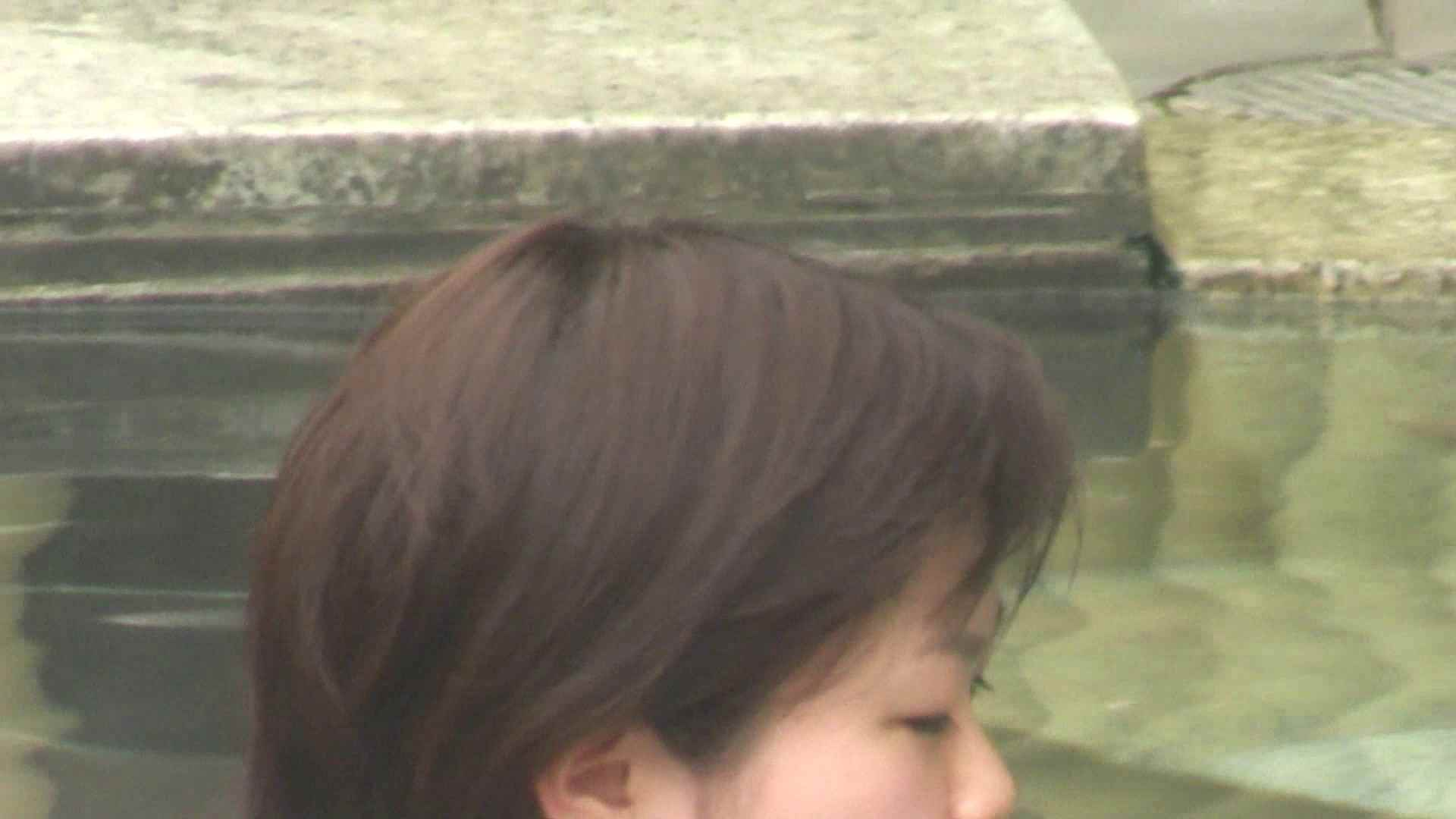 Aquaな露天風呂Vol.675 露天 オマンコ動画キャプチャ 77画像 32