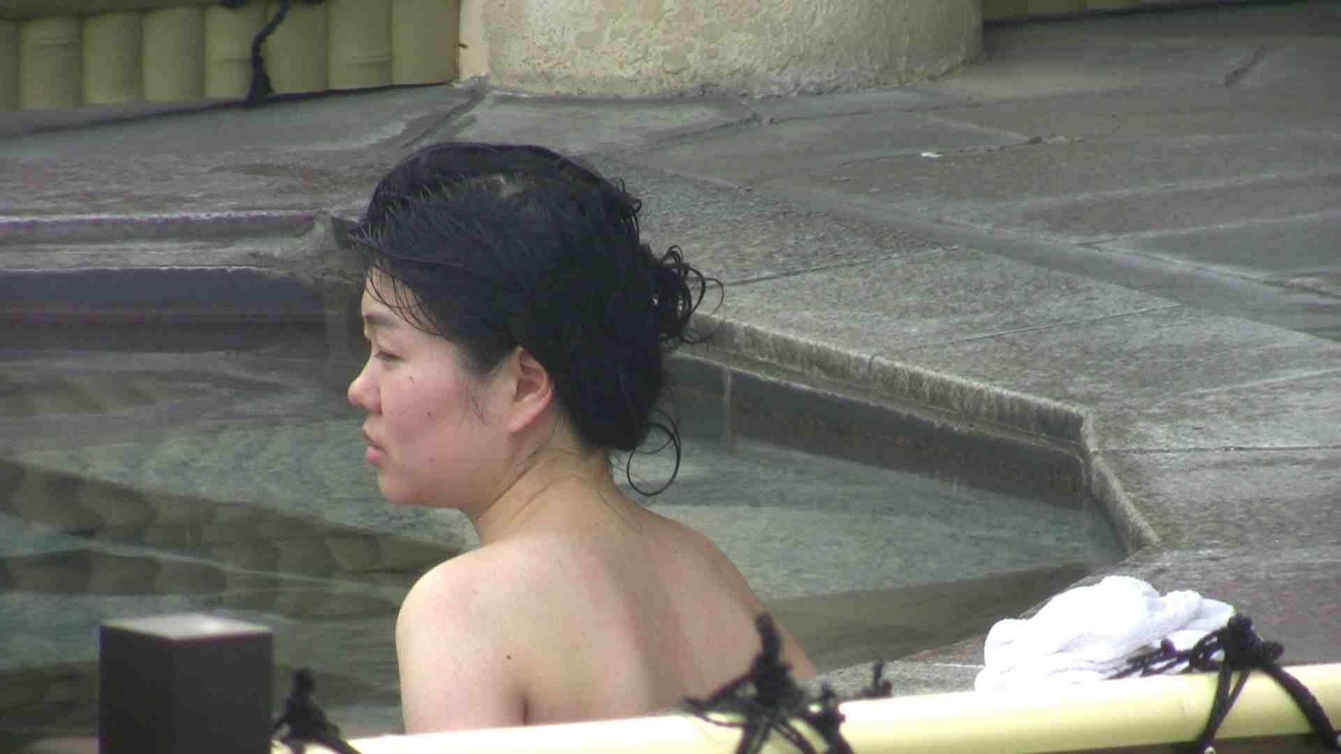 Aquaな露天風呂Vol.675 盗撮  77画像 69