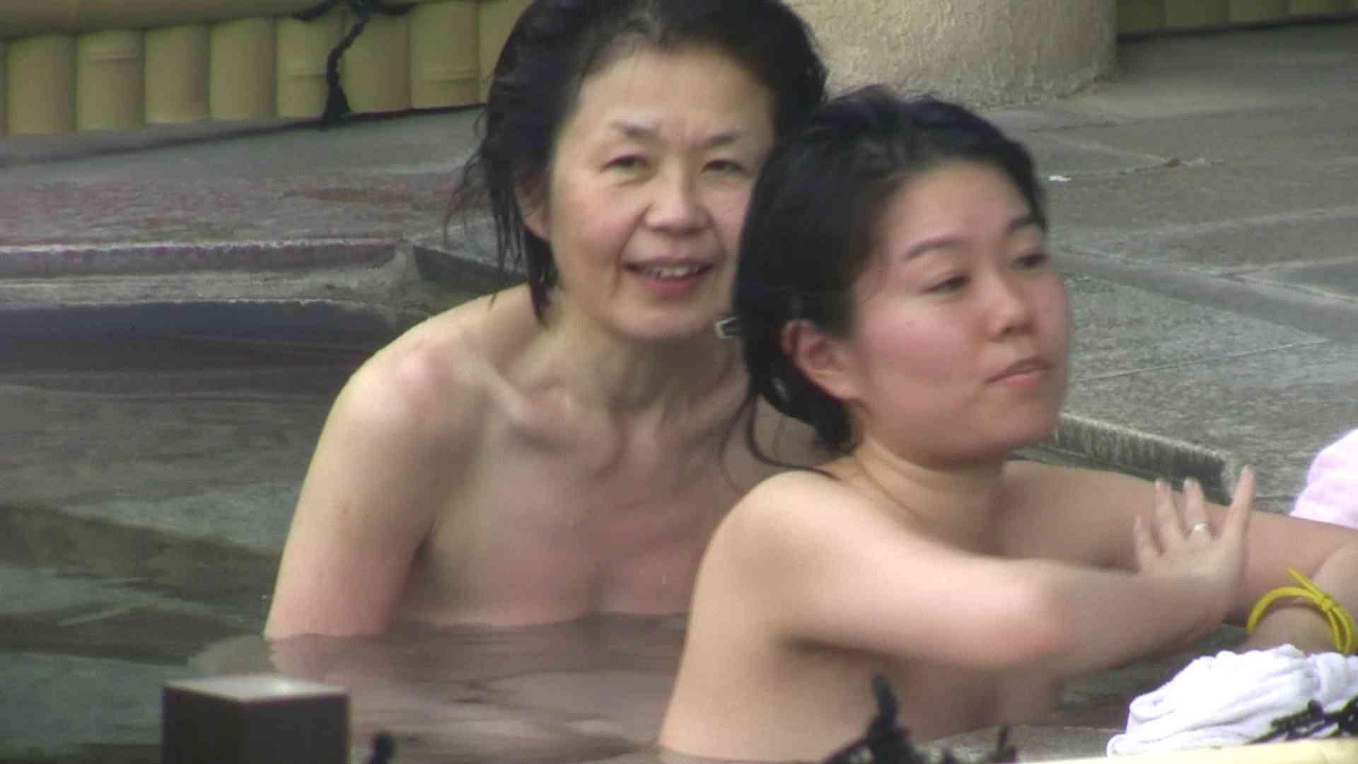 Aquaな露天風呂Vol.675 露天 オマンコ動画キャプチャ 77画像 77