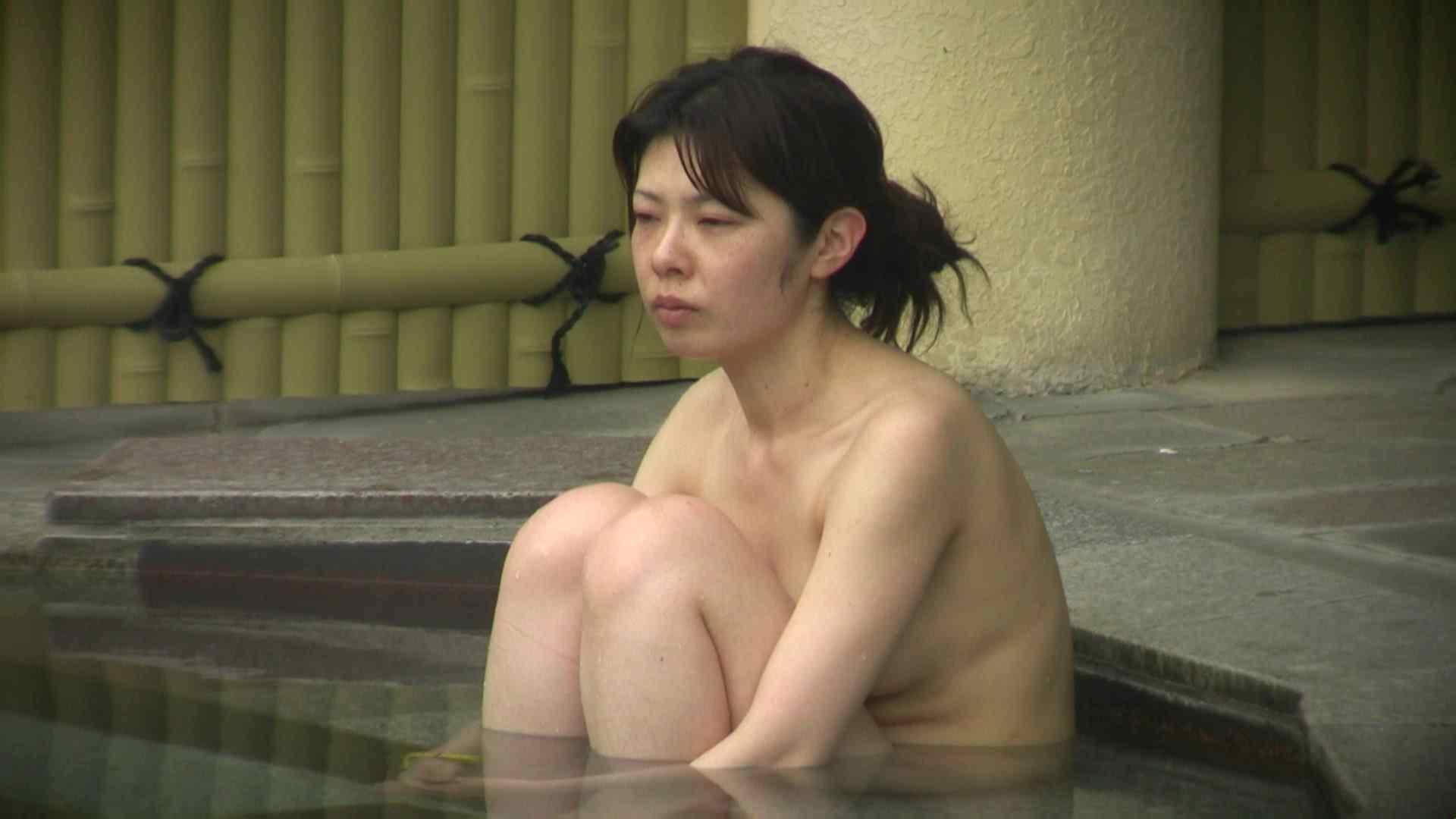 無修正エロ動画|Aquaな露天風呂Vol.676|のぞき本舗 中村屋