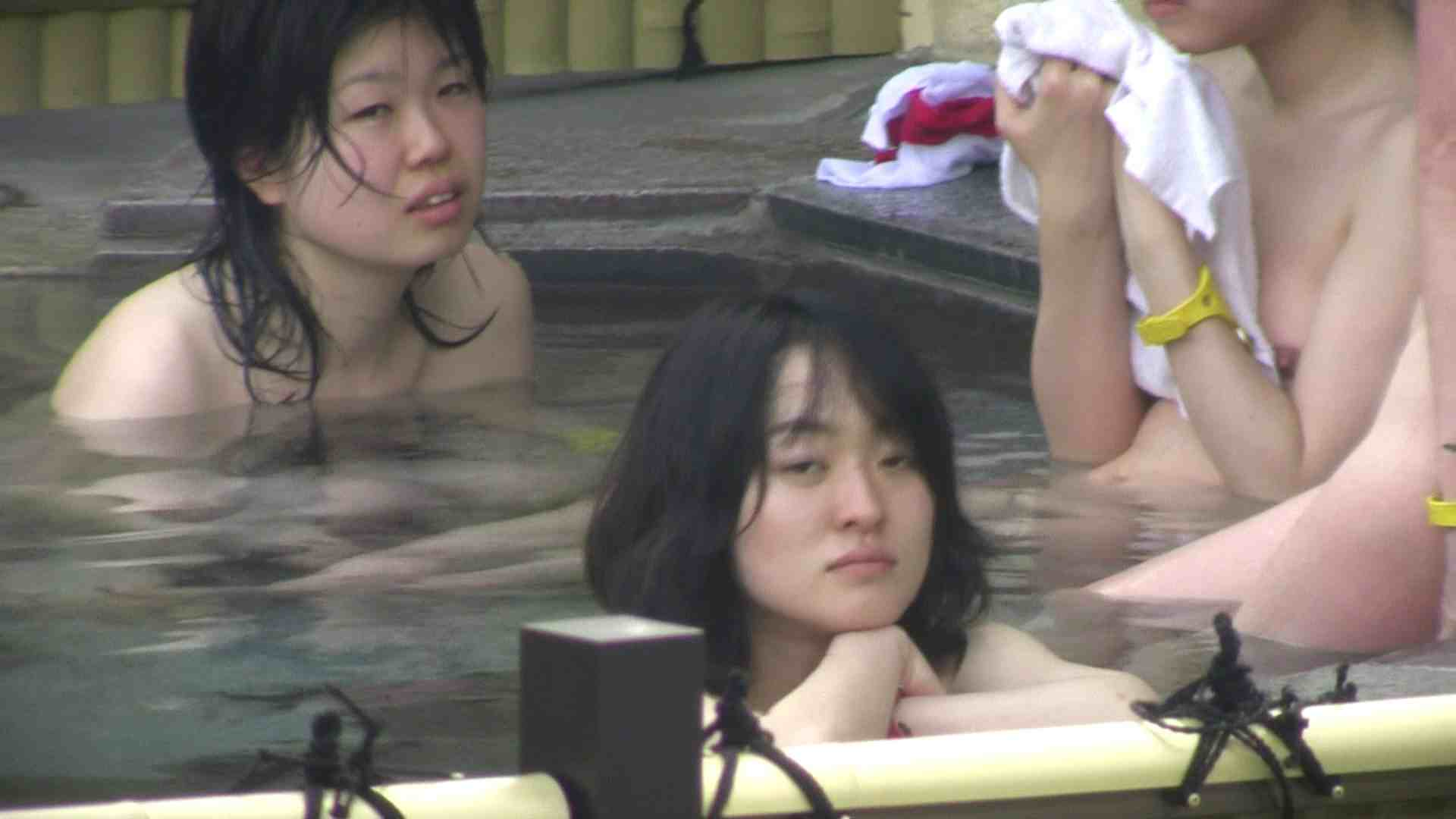 Aquaな露天風呂Vol.681 露天  98画像 3