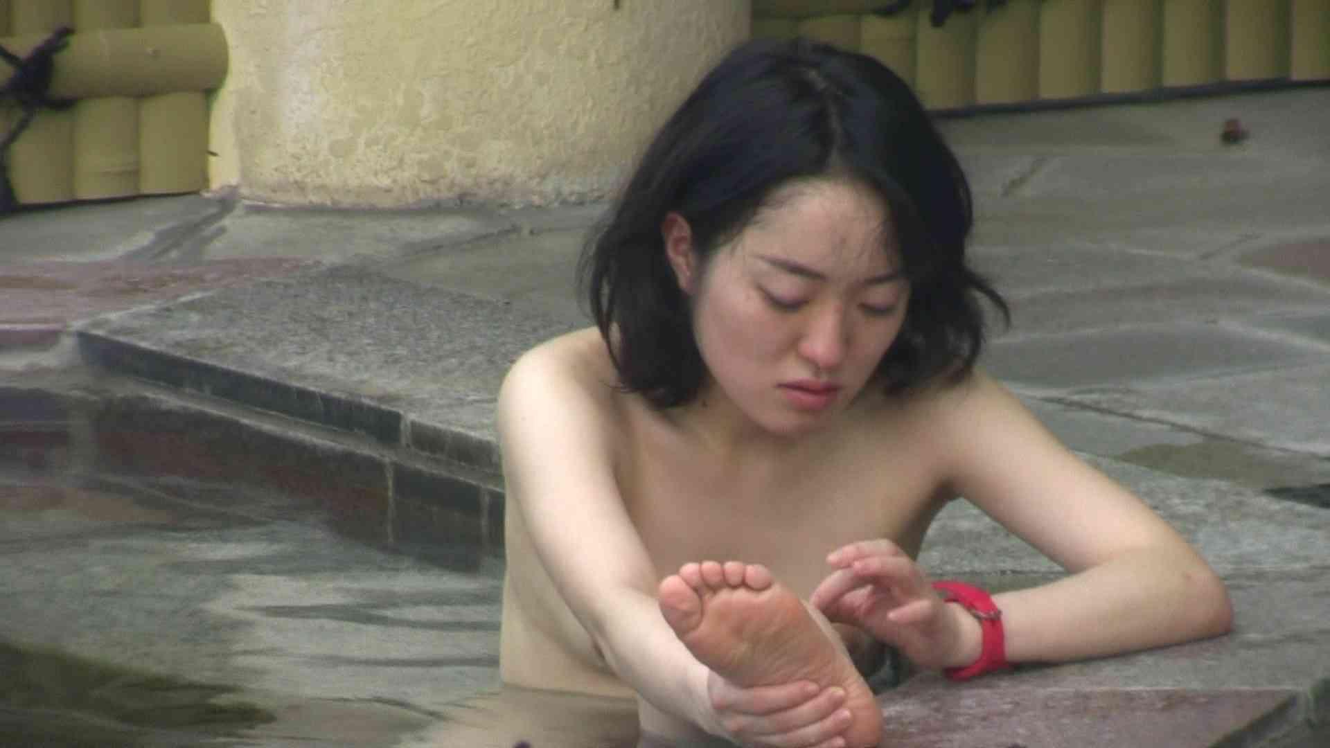 Aquaな露天風呂Vol.681 露天  98画像 18
