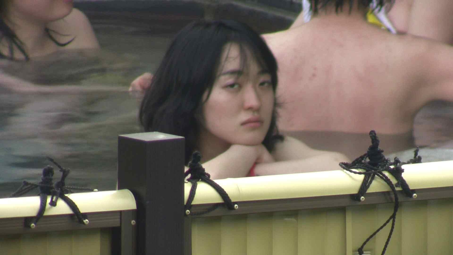 Aquaな露天風呂Vol.681 盗撮 盗撮動画紹介 98画像 32