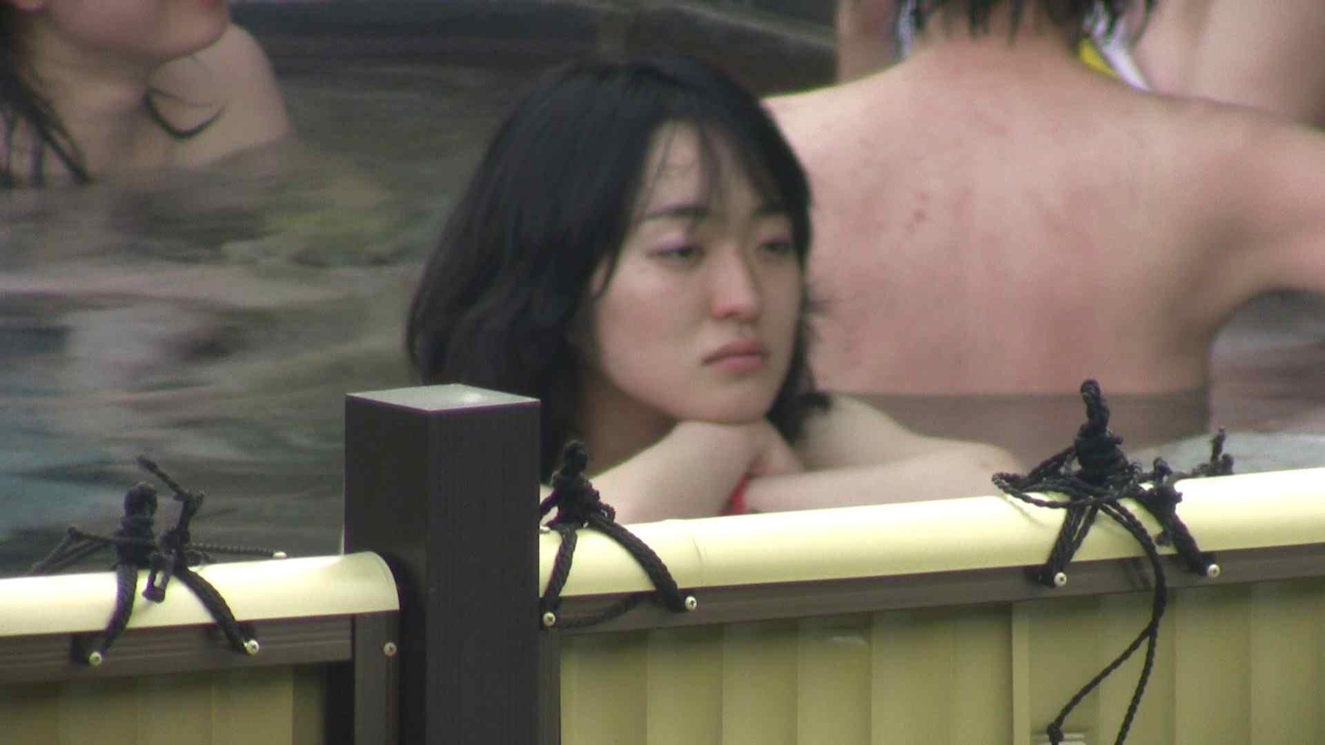 Aquaな露天風呂Vol.681 露天  98画像 33