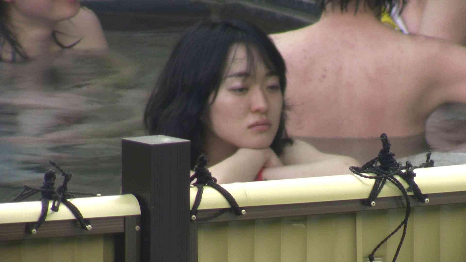 Aquaな露天風呂Vol.681 露天 | OLセックス  98画像 34