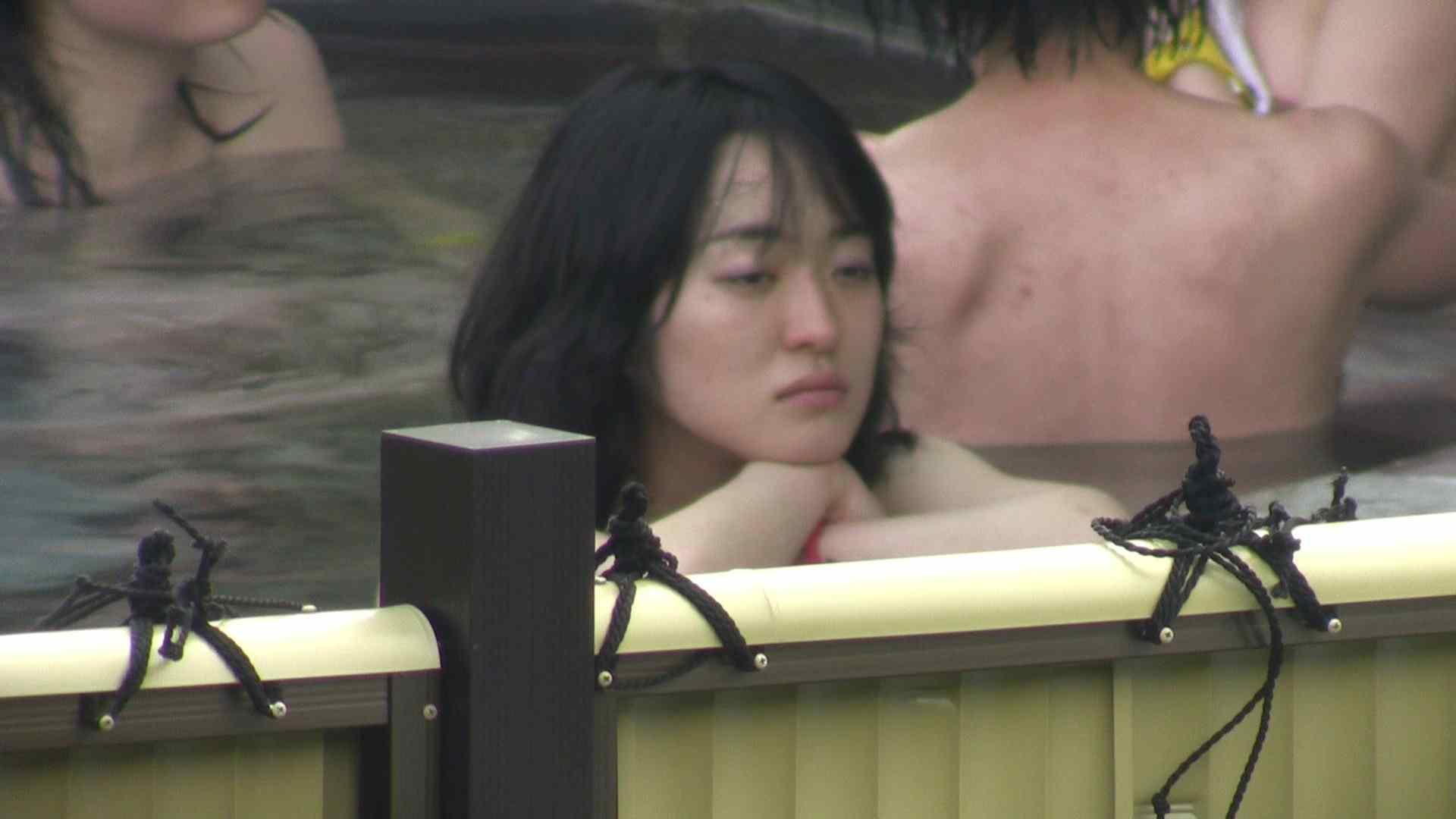 Aquaな露天風呂Vol.681 露天  98画像 36