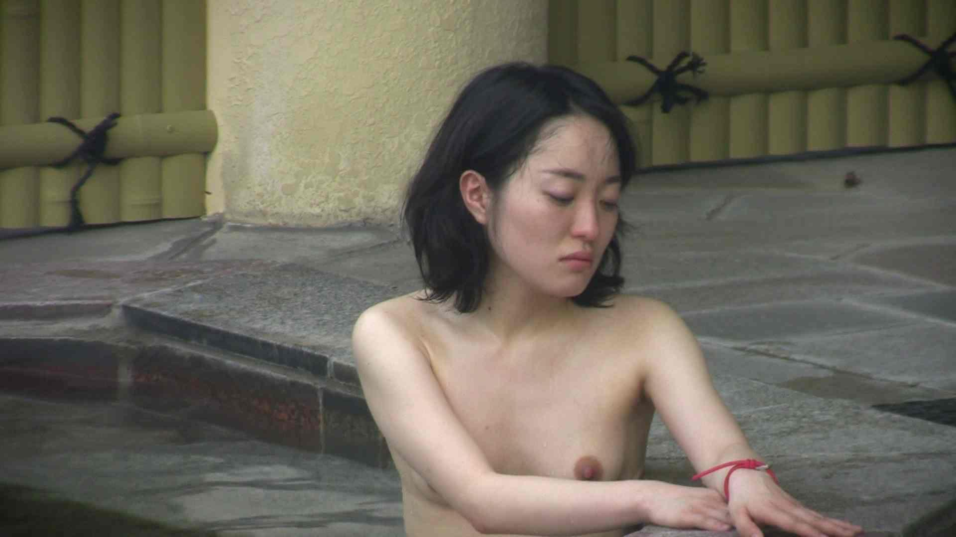 Aquaな露天風呂Vol.681 露天 | OLセックス  98画像 64