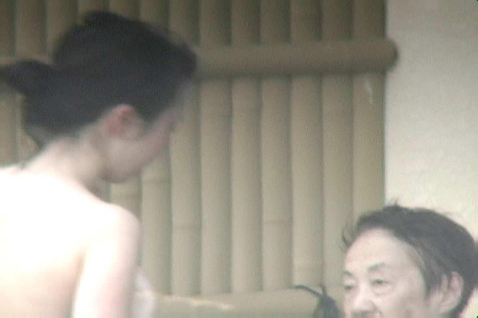 Aquaな露天風呂Vol.687 盗撮   OLセックス  63画像 7