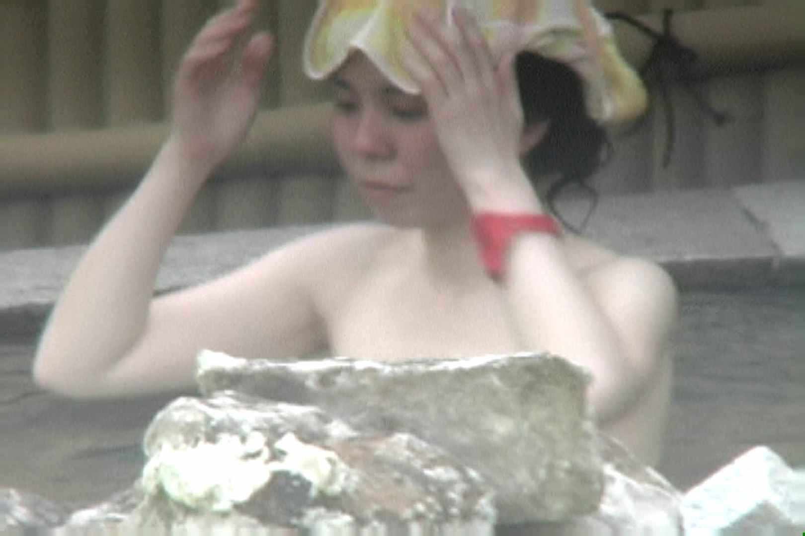 Aquaな露天風呂Vol.687 盗撮  63画像 15