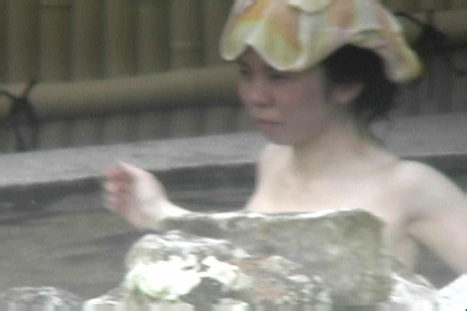 Aquaな露天風呂Vol.687 露天 隠し撮りオマンコ動画紹介 63画像 17
