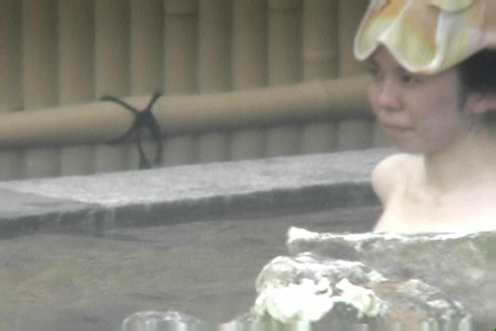 Aquaな露天風呂Vol.687 盗撮  63画像 18