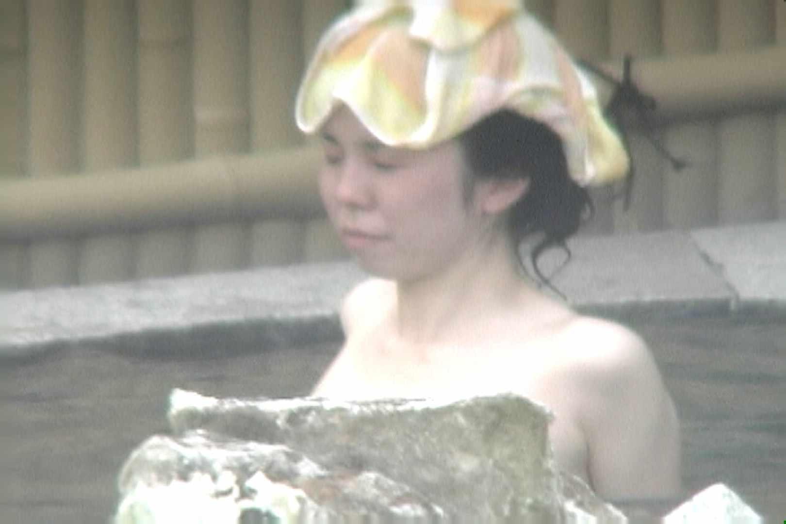 Aquaな露天風呂Vol.687 露天 隠し撮りオマンコ動画紹介 63画像 20