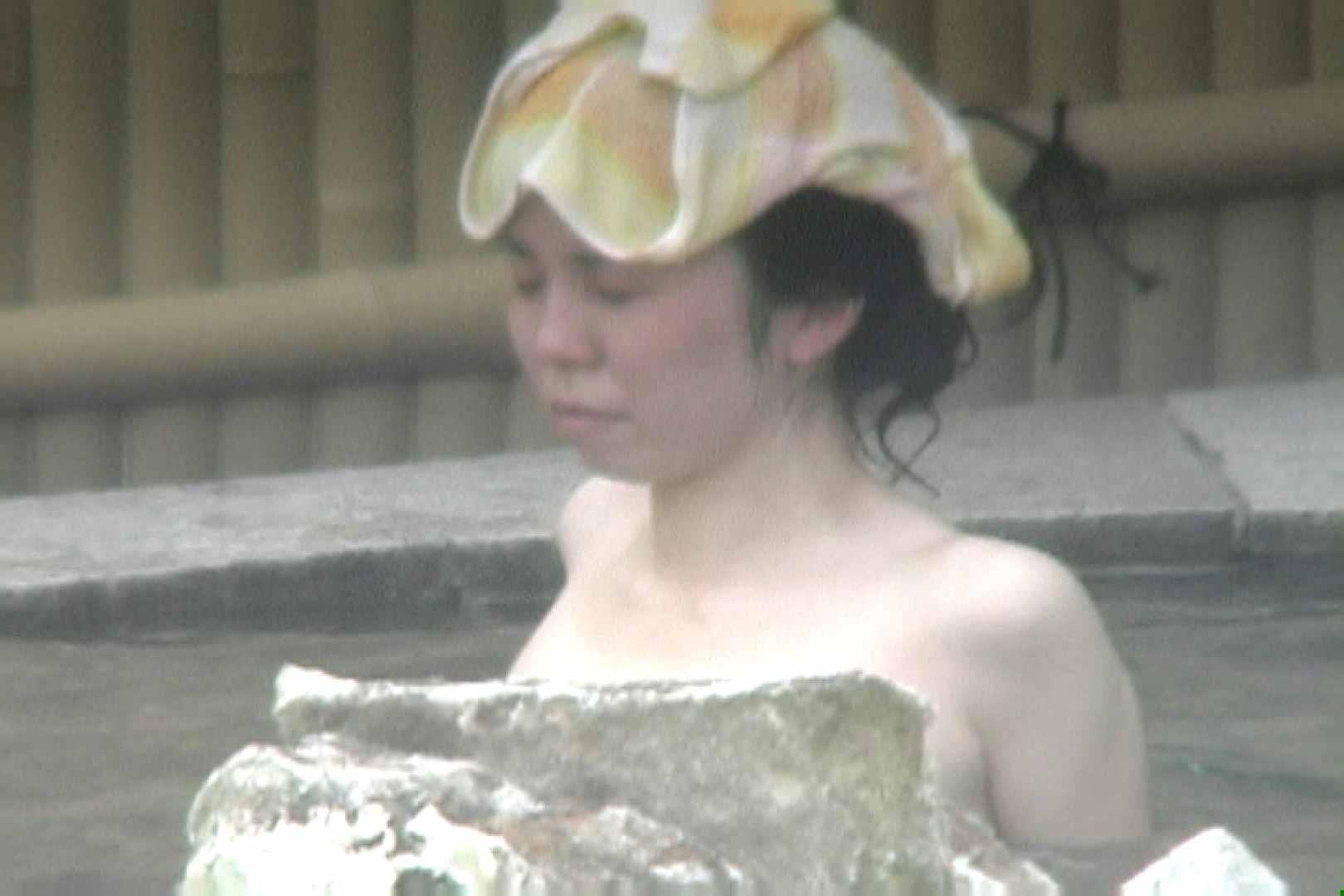 Aquaな露天風呂Vol.687 盗撮  63画像 21