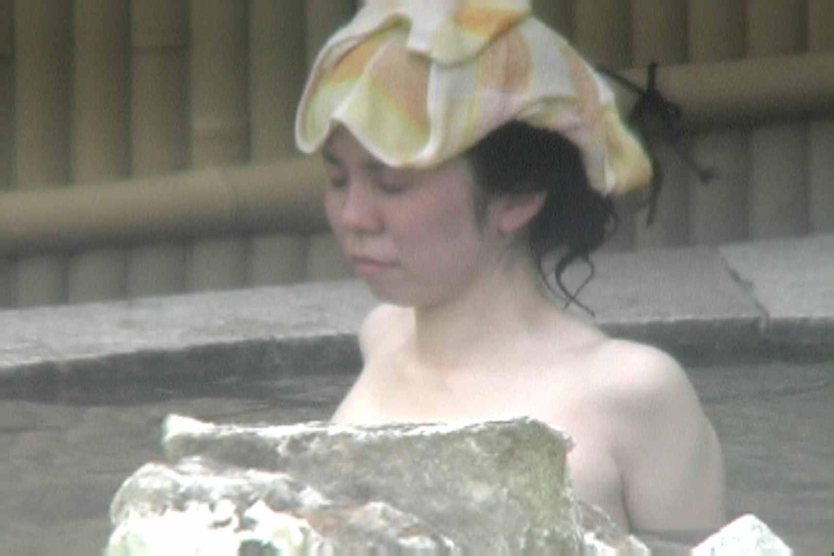 Aquaな露天風呂Vol.687 盗撮   OLセックス  63画像 22