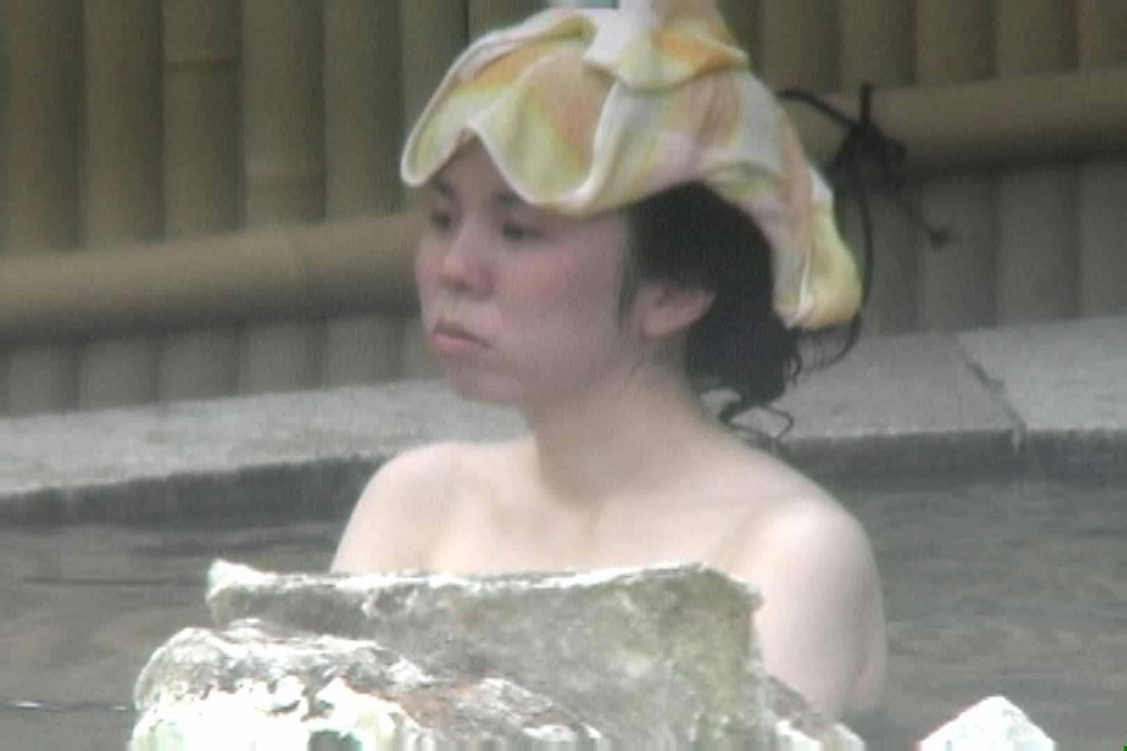 Aquaな露天風呂Vol.687 露天 隠し撮りオマンコ動画紹介 63画像 32