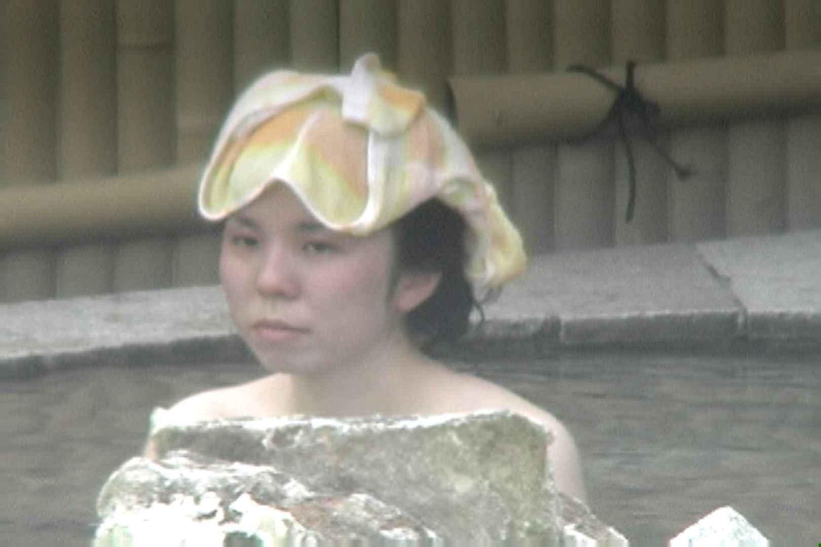 Aquaな露天風呂Vol.687 露天 隠し撮りオマンコ動画紹介 63画像 35