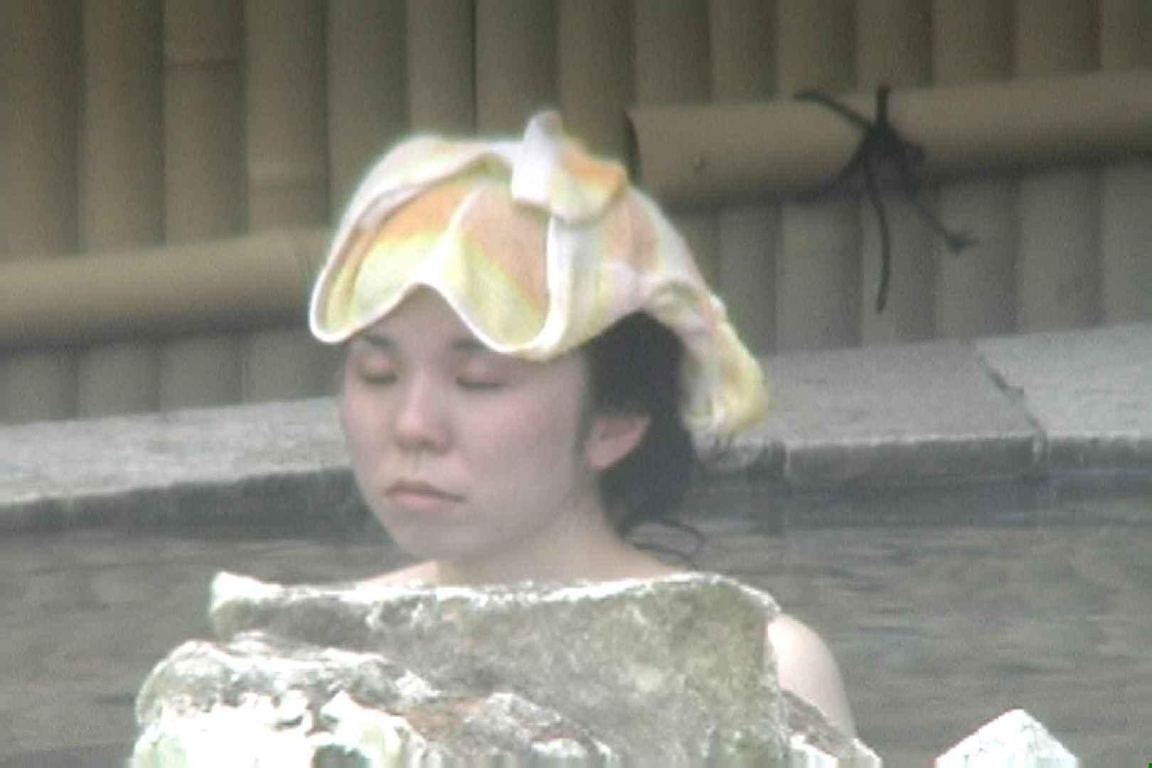 Aquaな露天風呂Vol.687 盗撮  63画像 36