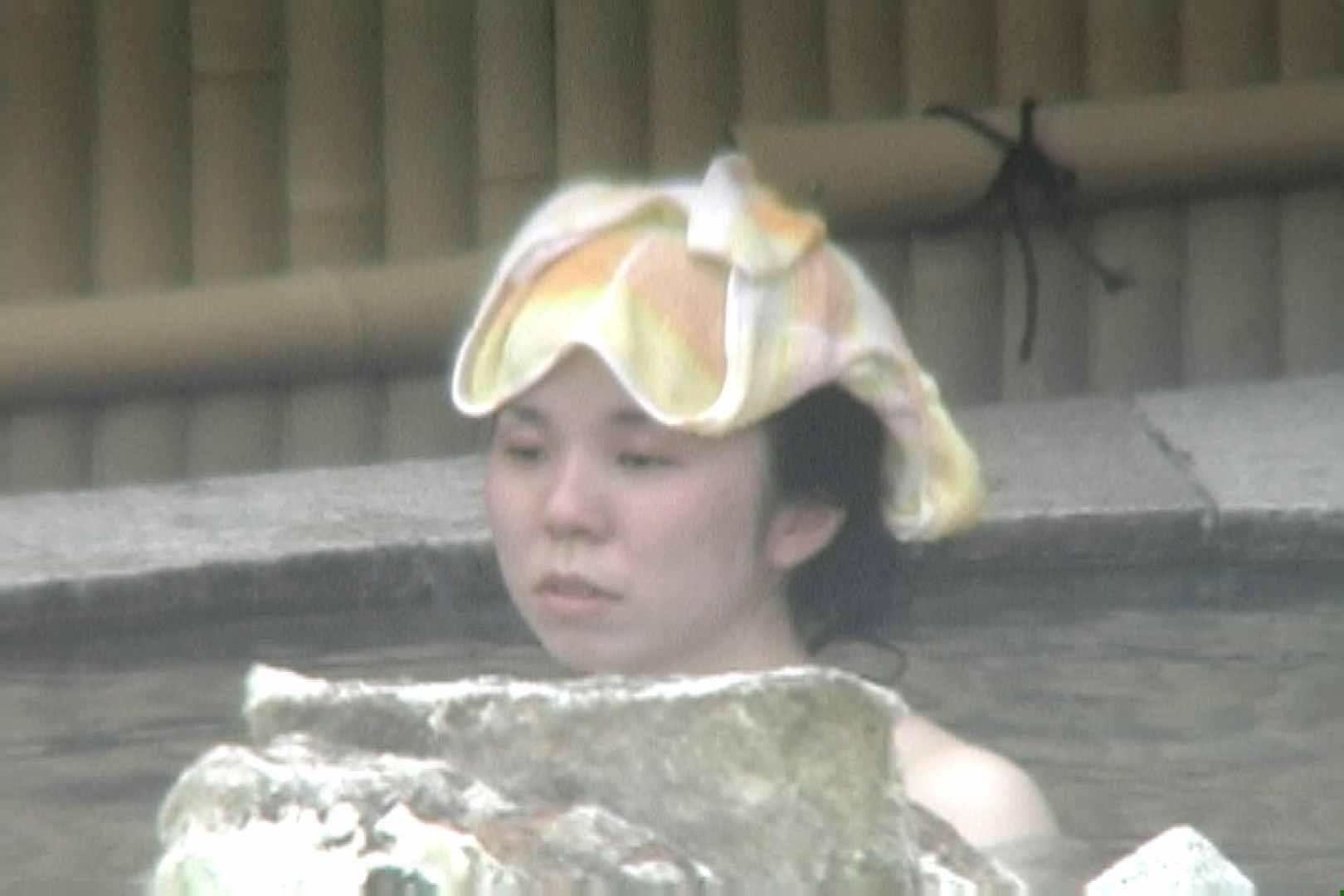 Aquaな露天風呂Vol.687 盗撮  63画像 39