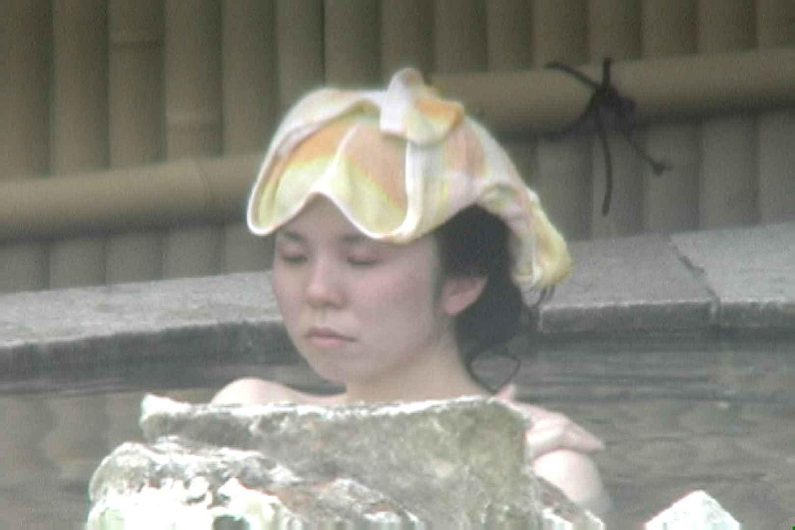 Aquaな露天風呂Vol.687 盗撮   OLセックス  63画像 46
