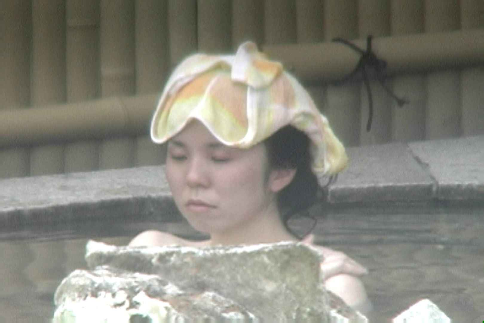 Aquaな露天風呂Vol.687 露天 隠し撮りオマンコ動画紹介 63画像 47