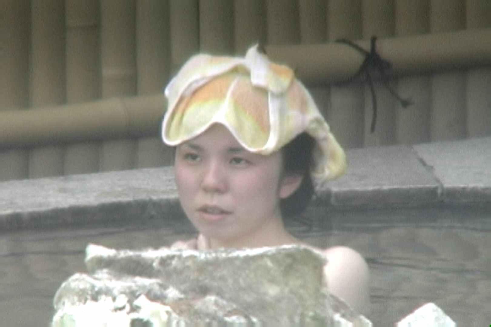Aquaな露天風呂Vol.687 盗撮  63画像 54