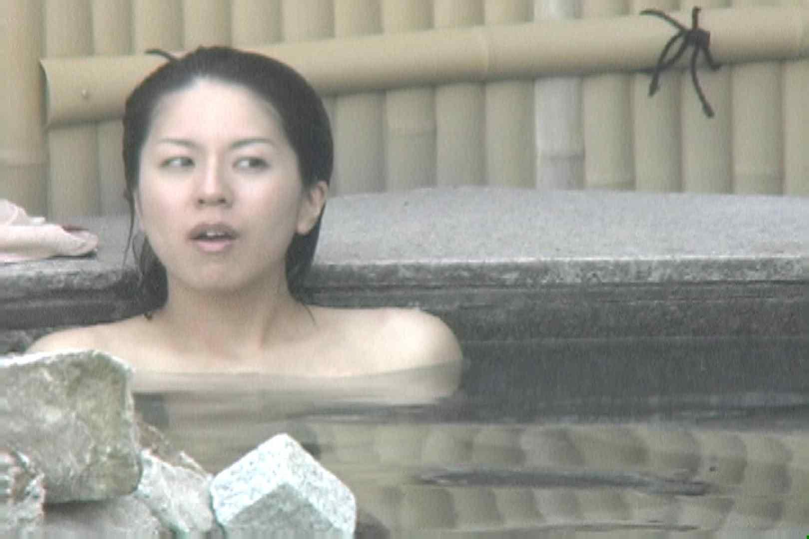 Aquaな露天風呂Vol.694 露天  67画像 15