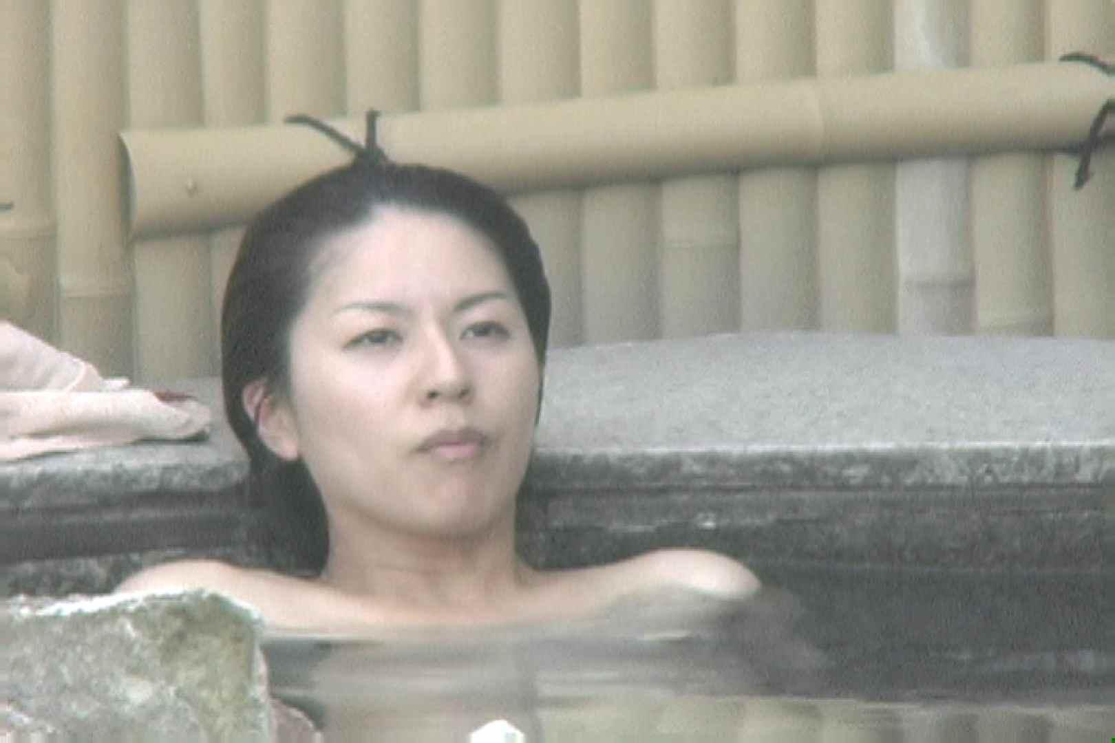 Aquaな露天風呂Vol.694 露天  67画像 27