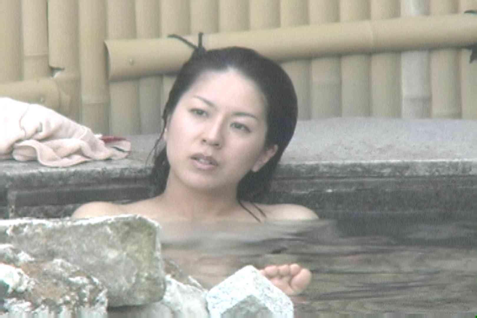 Aquaな露天風呂Vol.694 露天  67画像 63