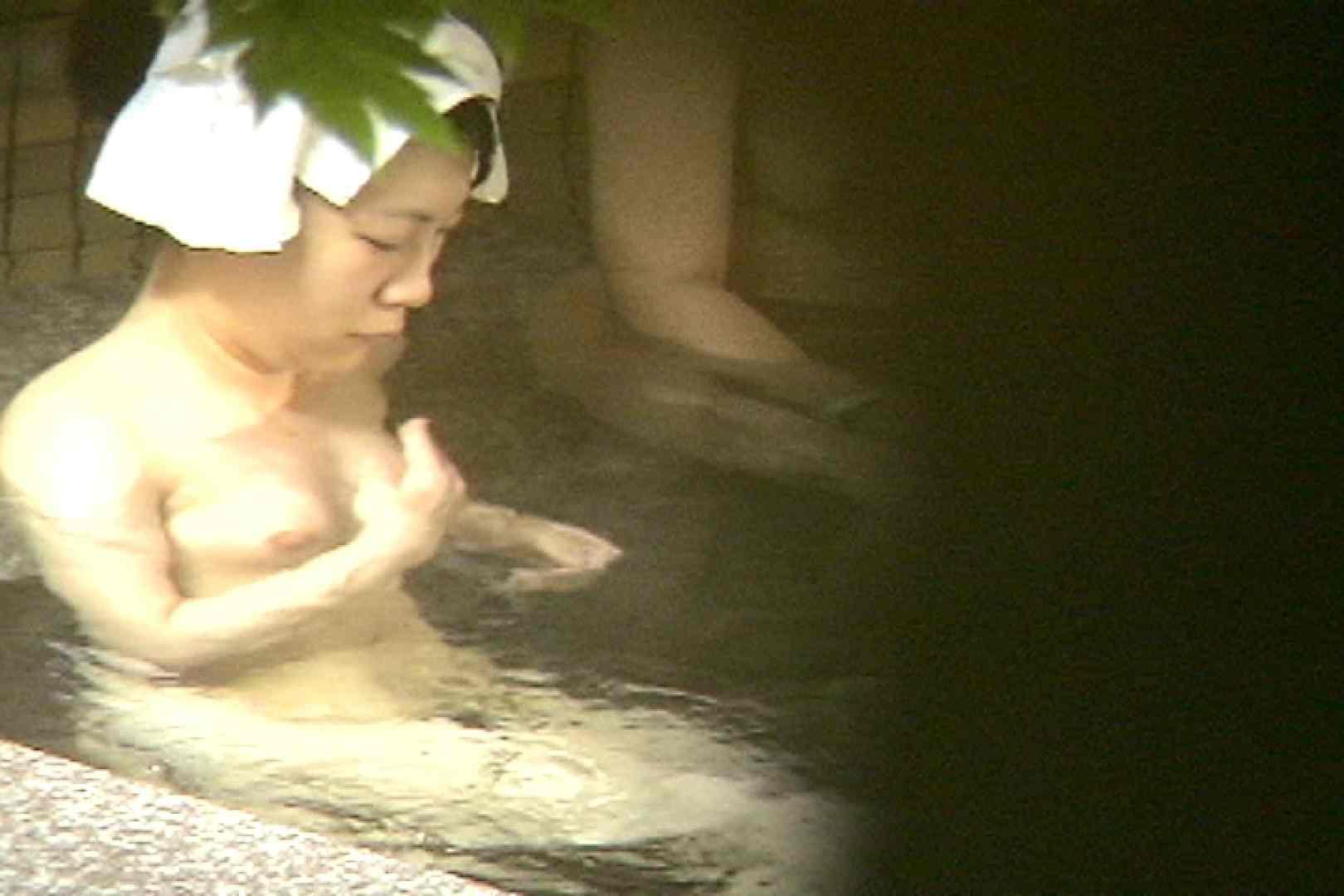 無修正エロ動画|Aquaな露天風呂Vol.706|のぞき本舗 中村屋