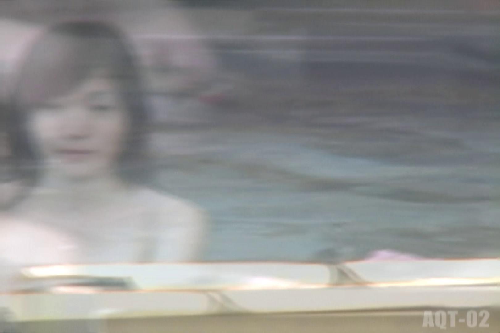 Aquaな露天風呂Vol.725 露天 | 盗撮  90画像 1