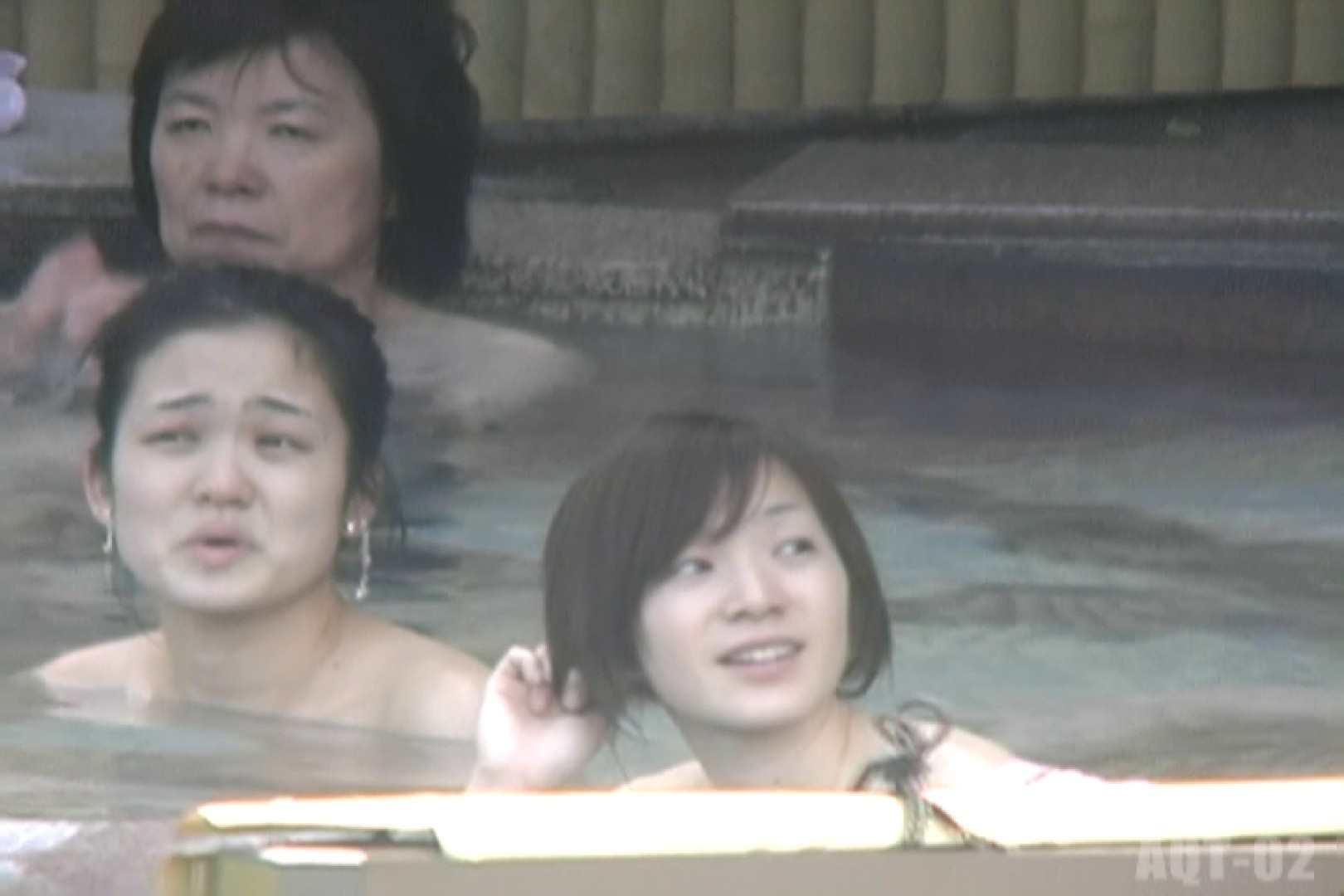 Aquaな露天風呂Vol.725 OLセックス 盗み撮り動画キャプチャ 90画像 23